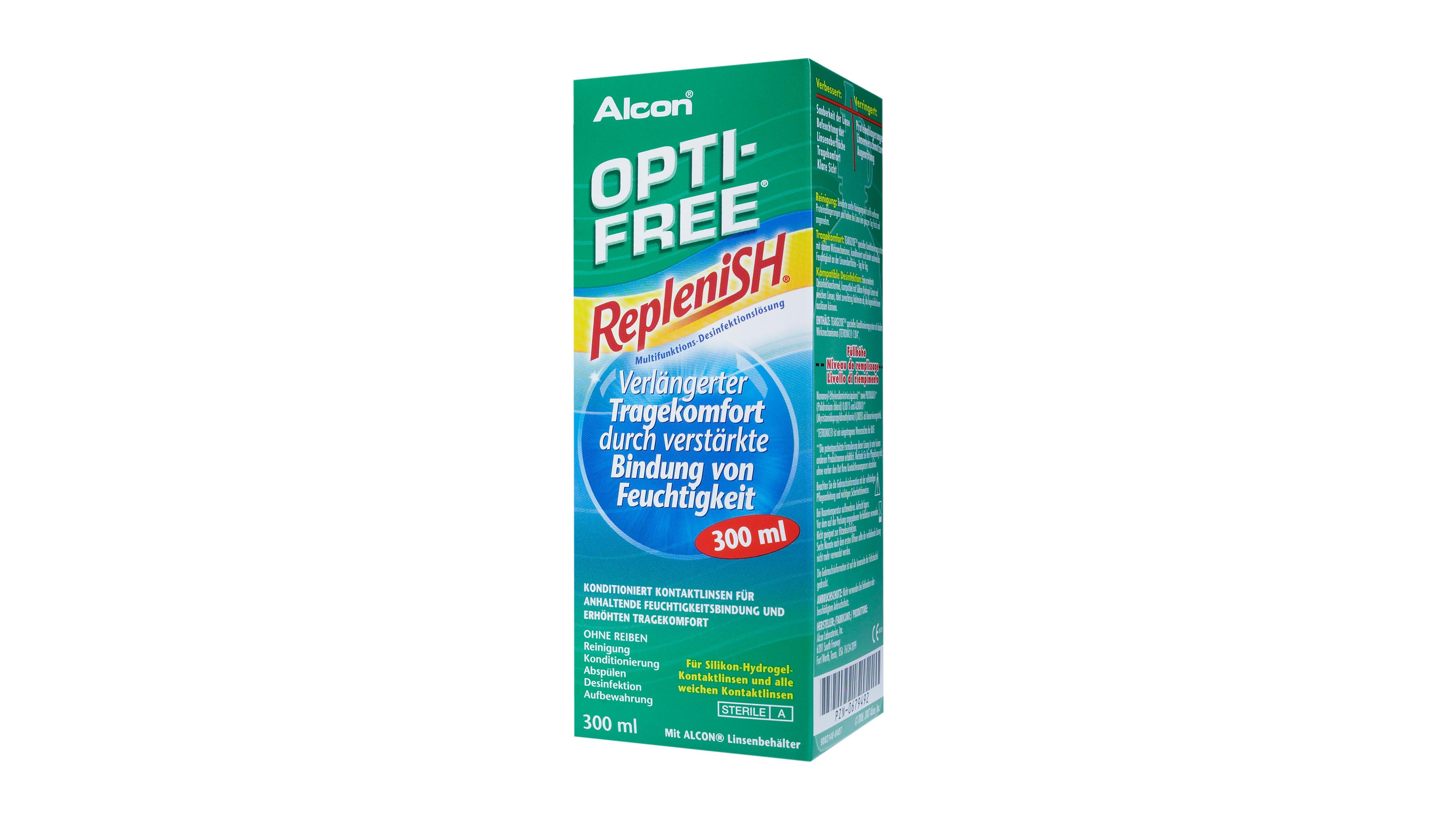 4004999153002-front-OptiFree-Replenish-300ml