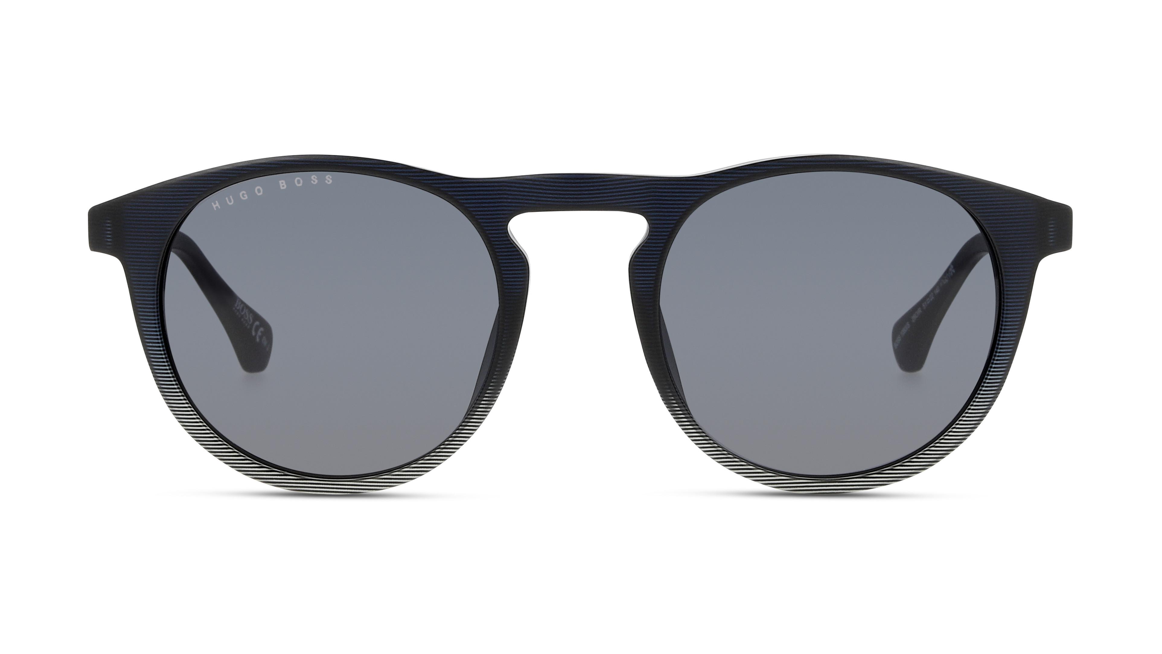 716736178950-front-01-boss-boss-1083-s-eyewear-blue-patt