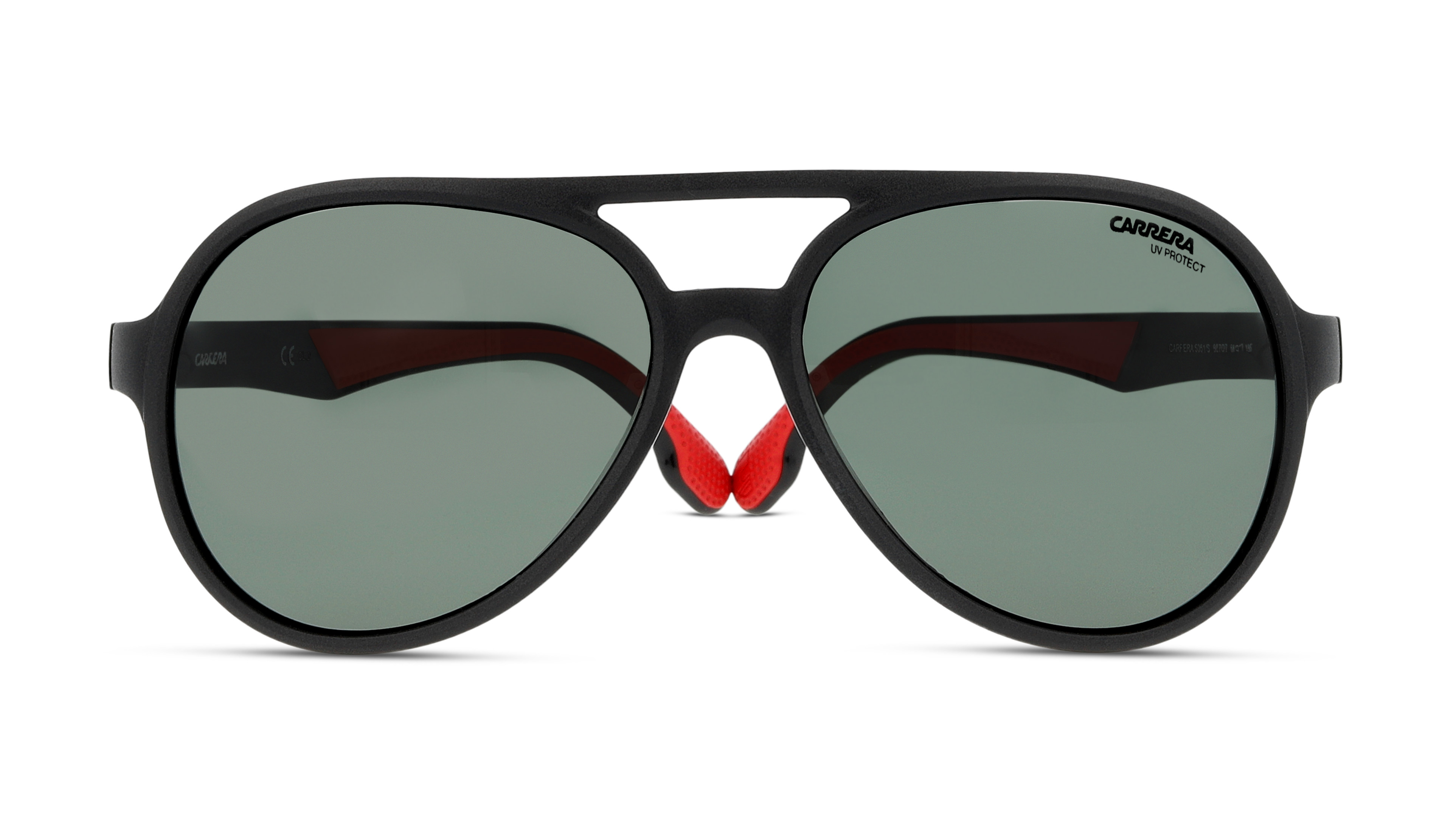716736193137-front-01-carrera-carrera-5051-s-eyewear-black