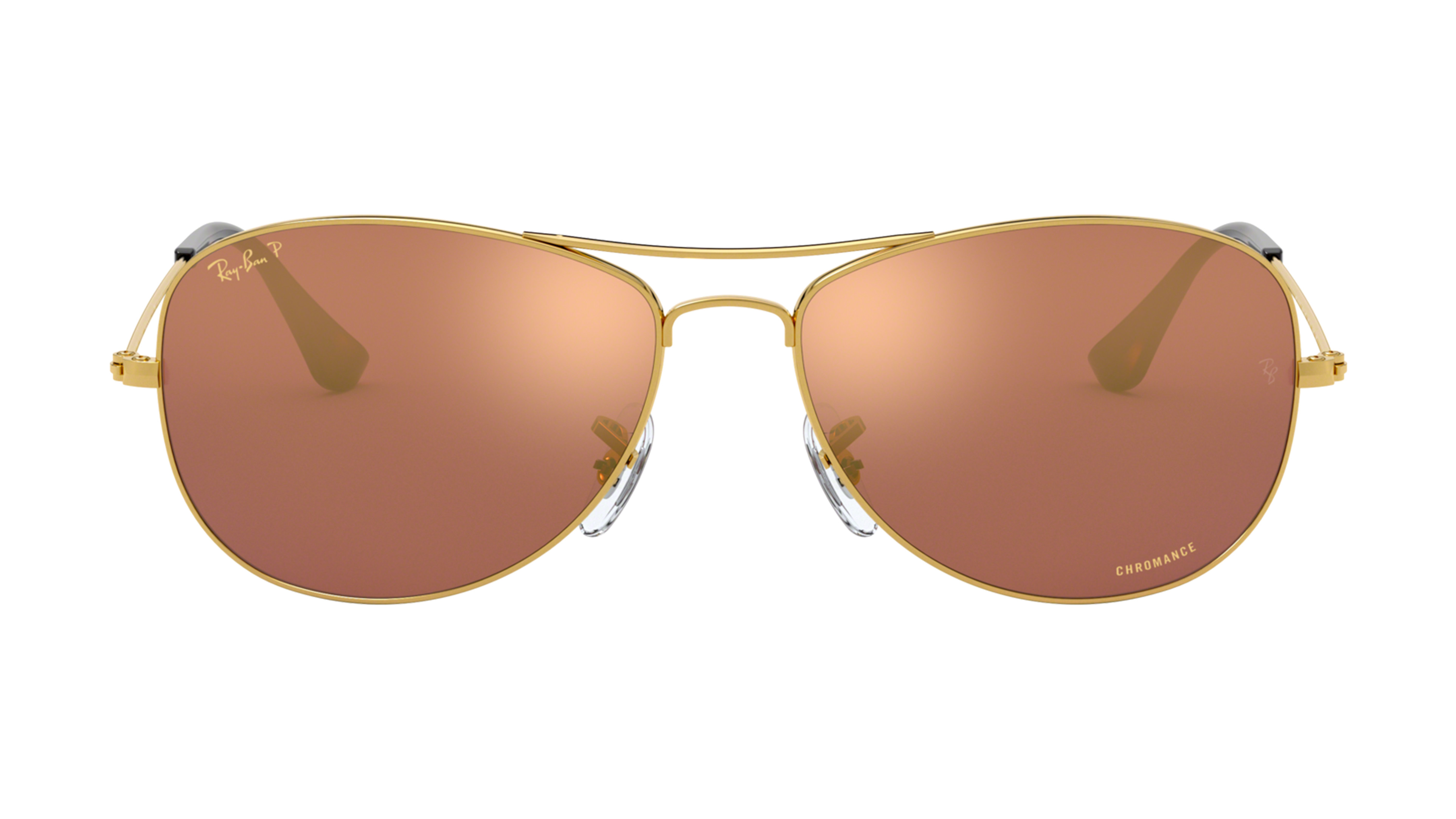 8053672645125-front-Ray-Ban-0RB3562-001-6B