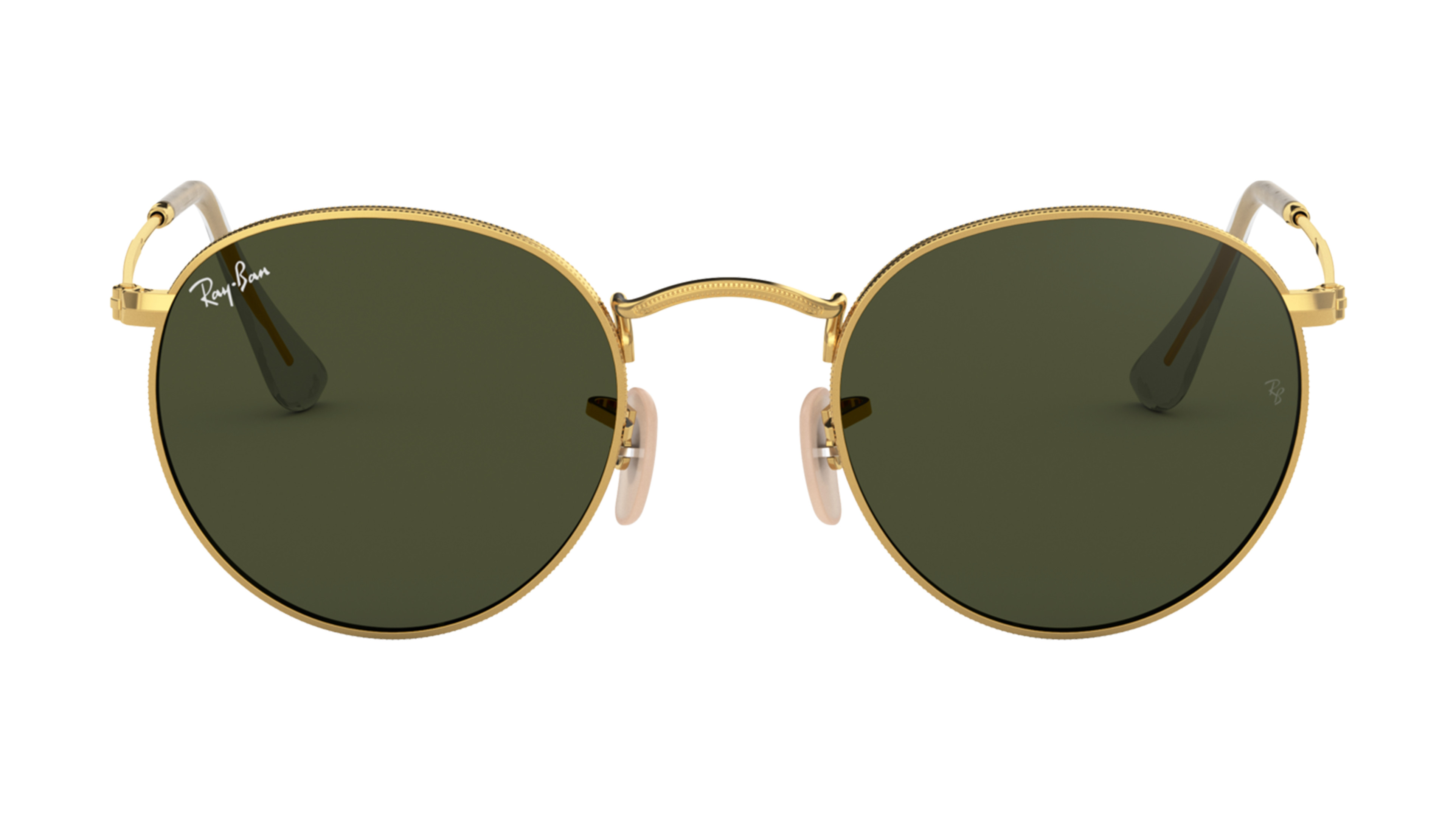 8053672666878-front-Ray-Ban-0RB3447-001