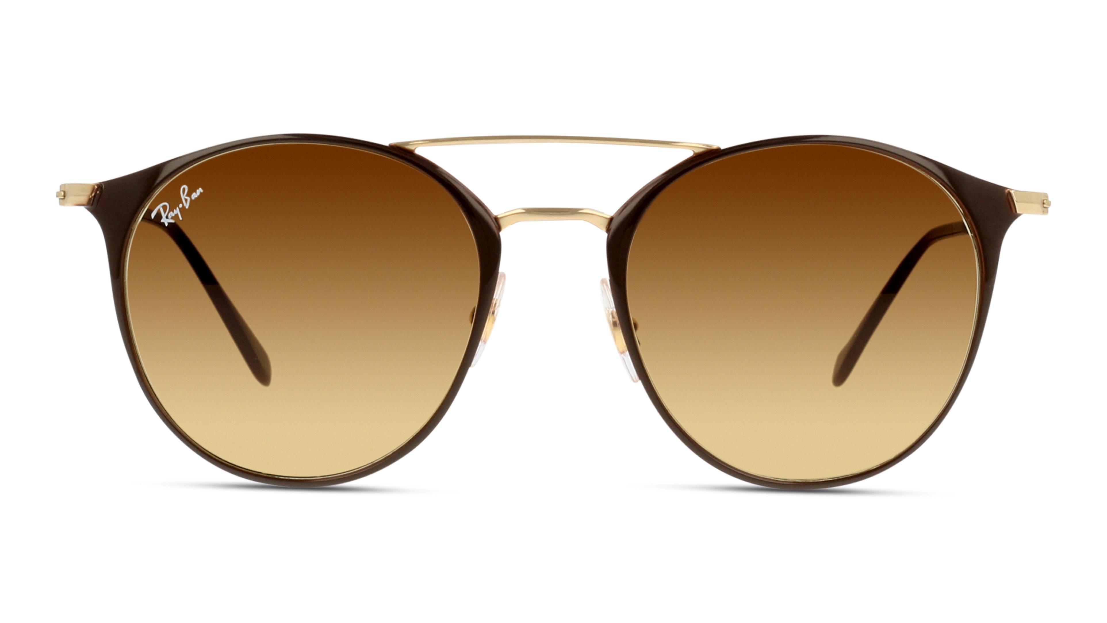 8053672672367-front-01-rayban-glasses-eyewear-pair