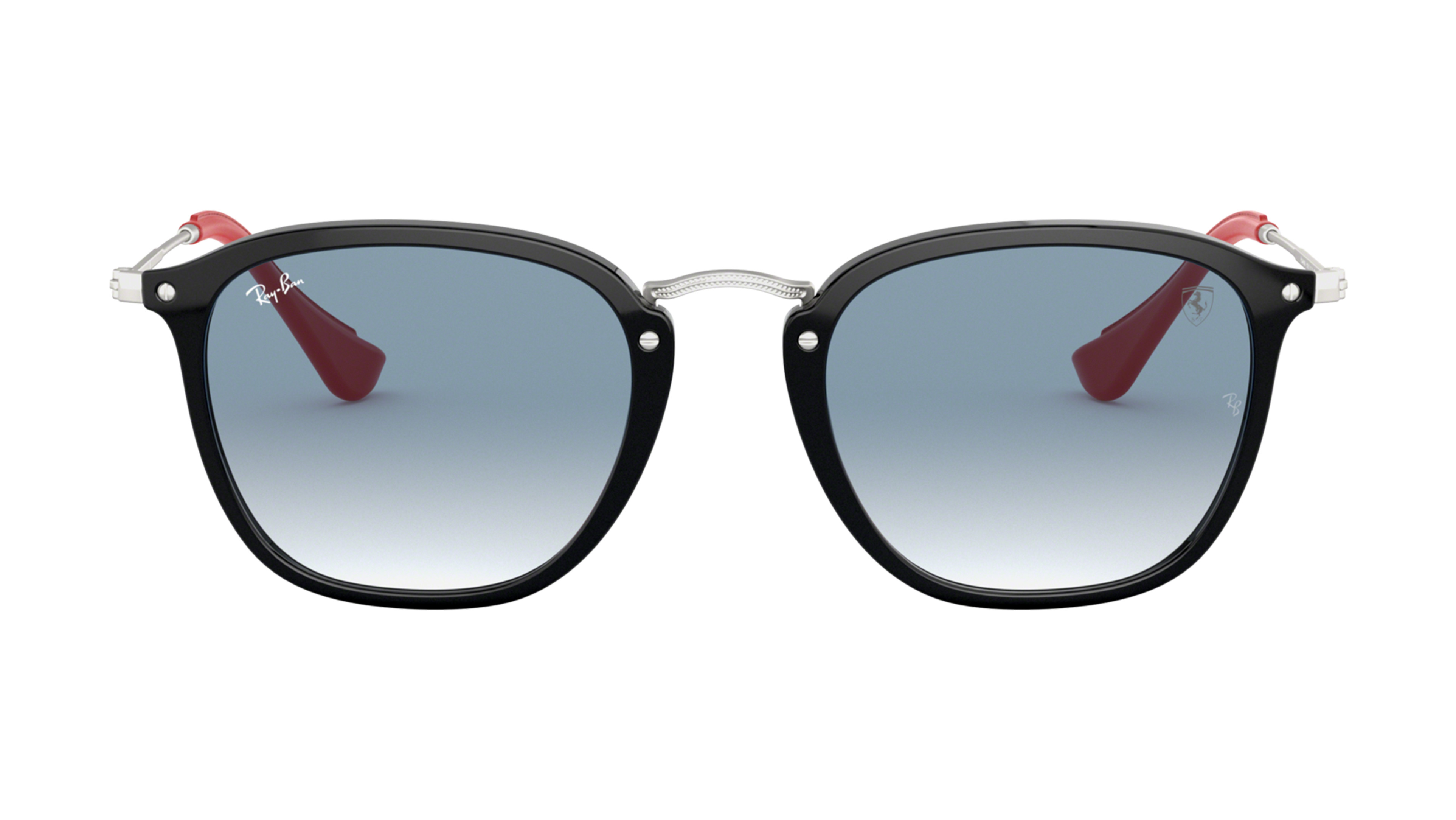 8053672819403-front-Ray-Ban-0RB2448NM-F6013F