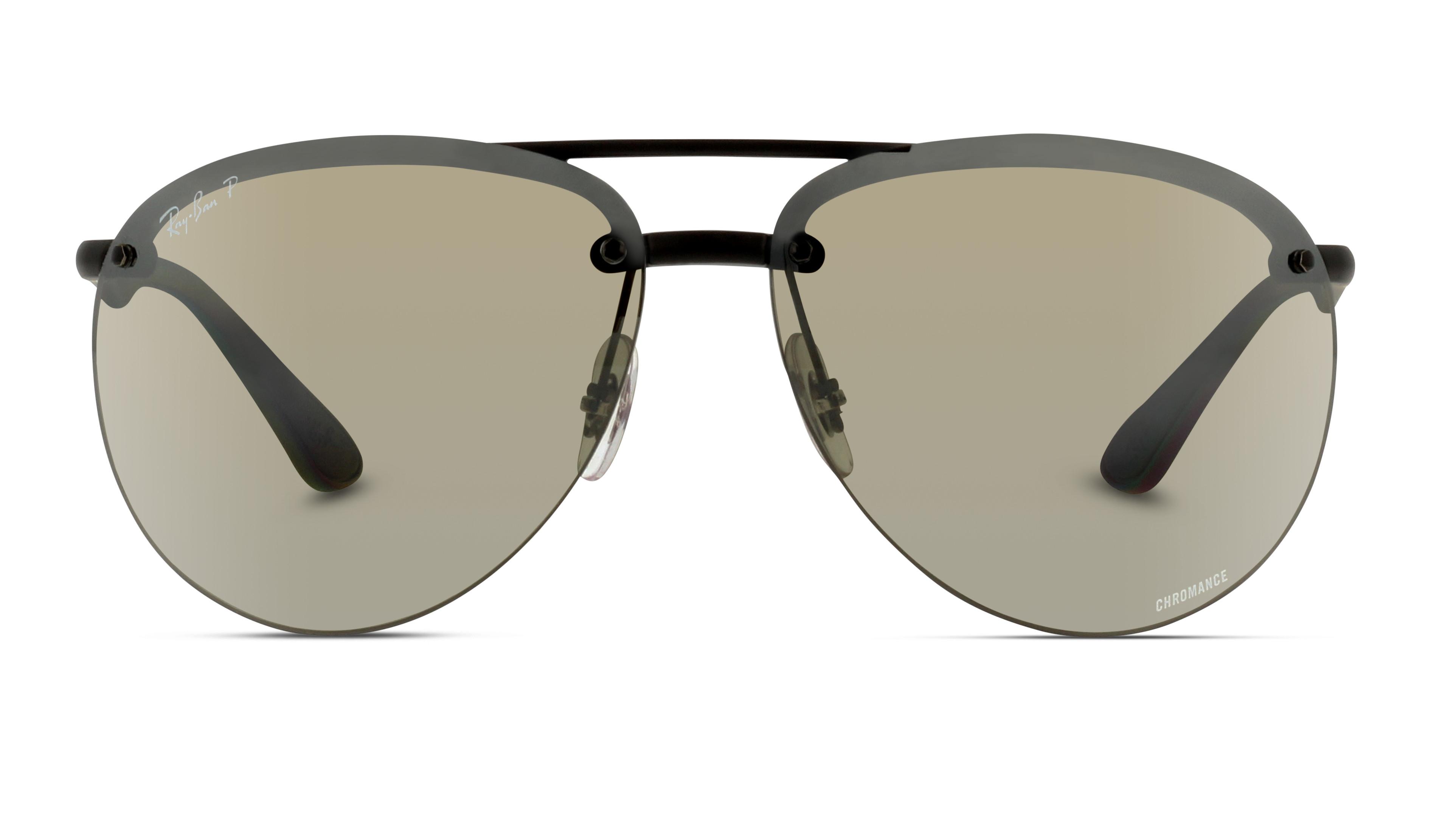 8053672839319-front-01-ray-ban-rb4293ch-eyewear-matte-black