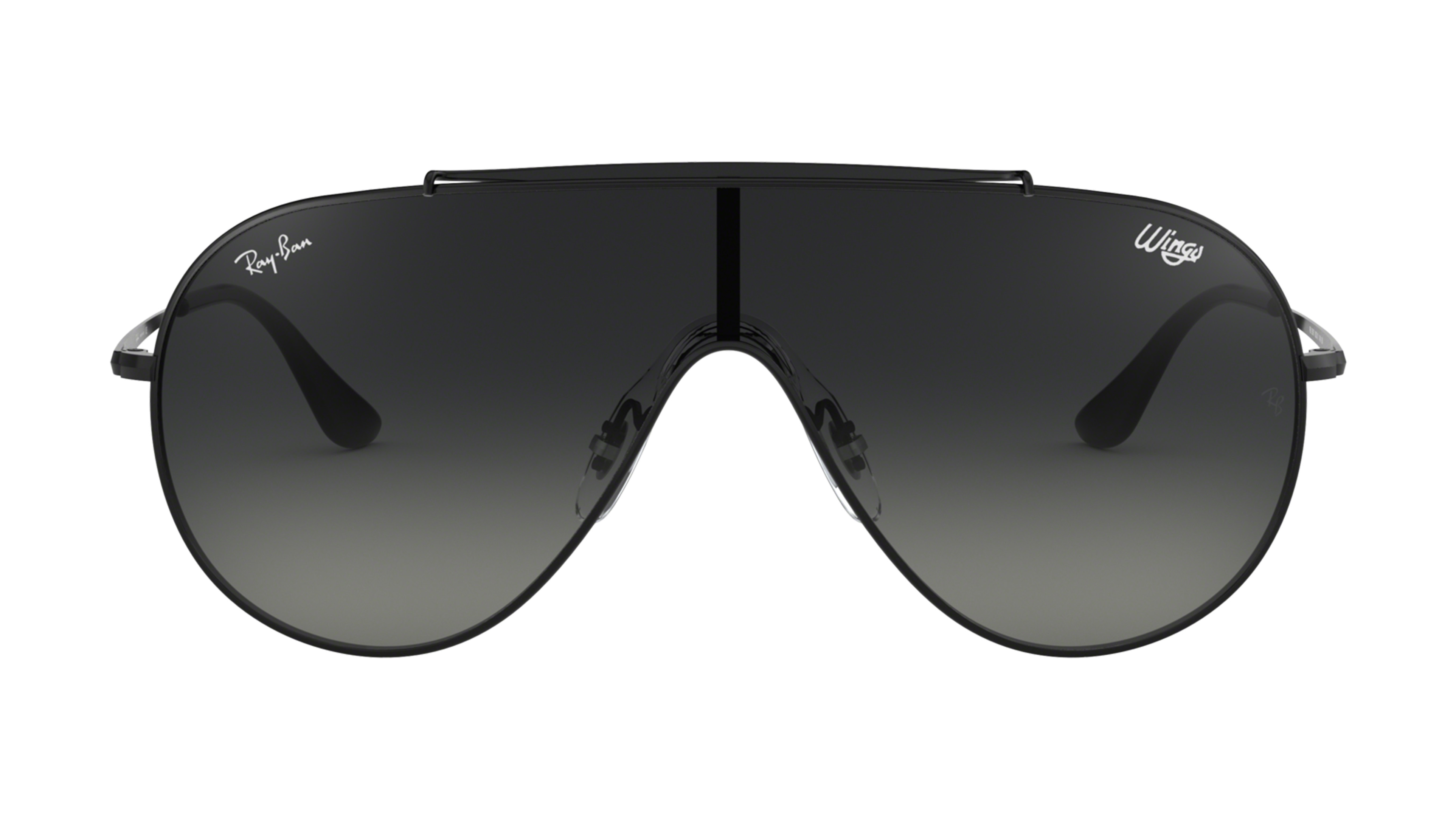 8053672919547-front-Ray-Ban-0RB3597-002-11-Wings
