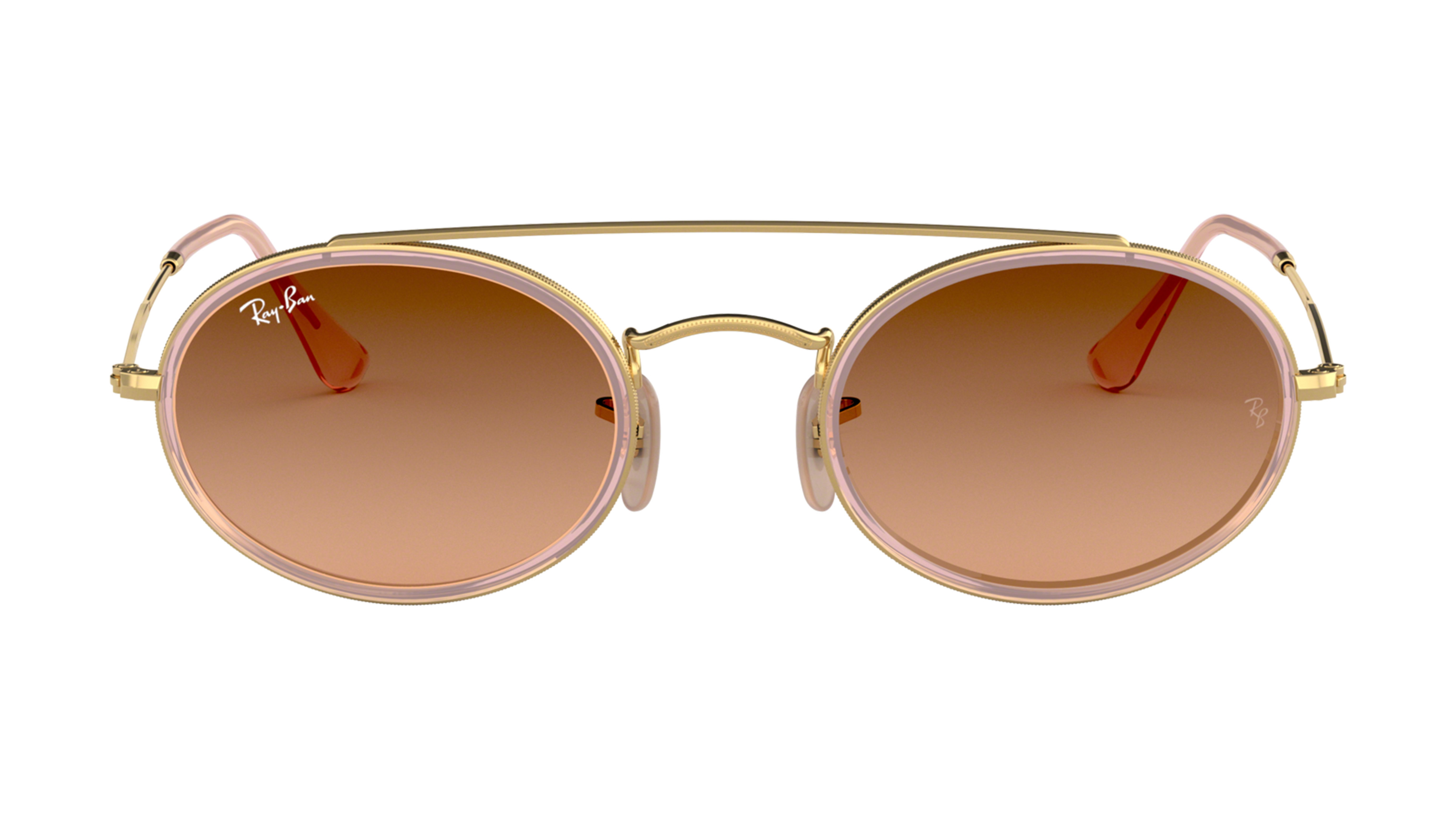 8053672970166-front-Ray-Ban-0RB3847N-9125A5