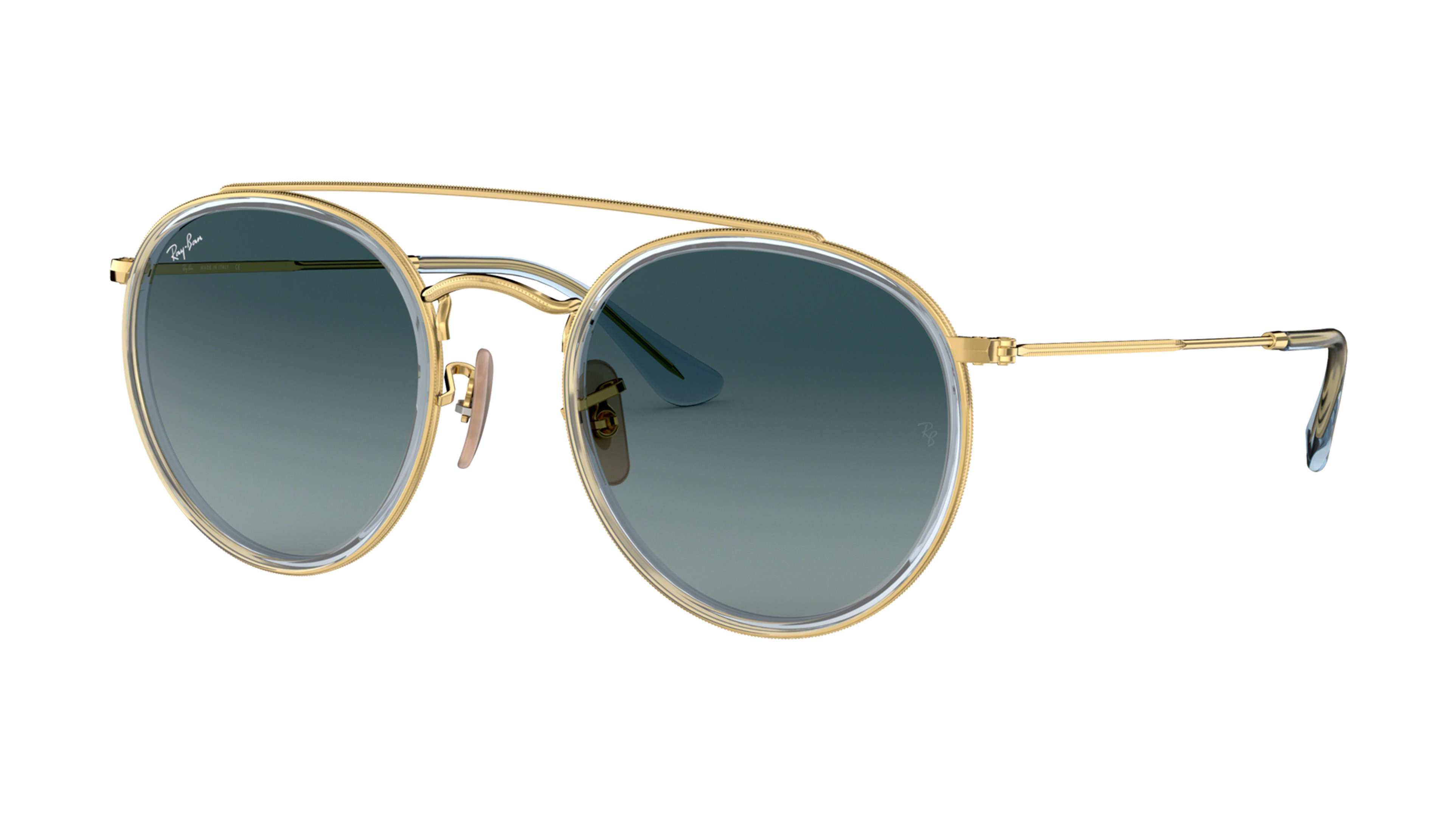 8053672974843-angle-Ray-Ban-Sonnenbrille-0RB3647N-91233M