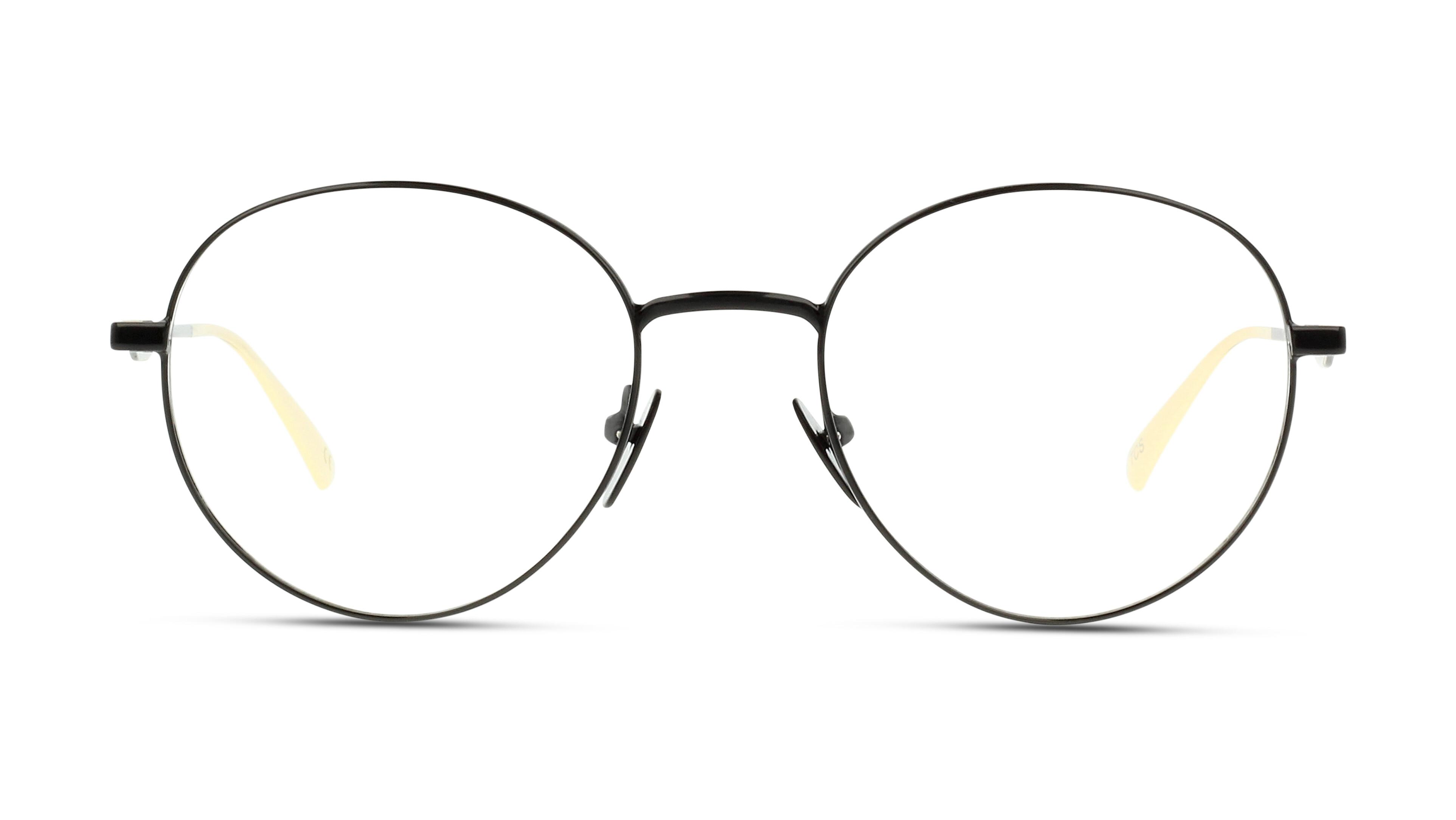 8056376261356-front-brillenfassung-gucci-gg0337o-black-black-transparent