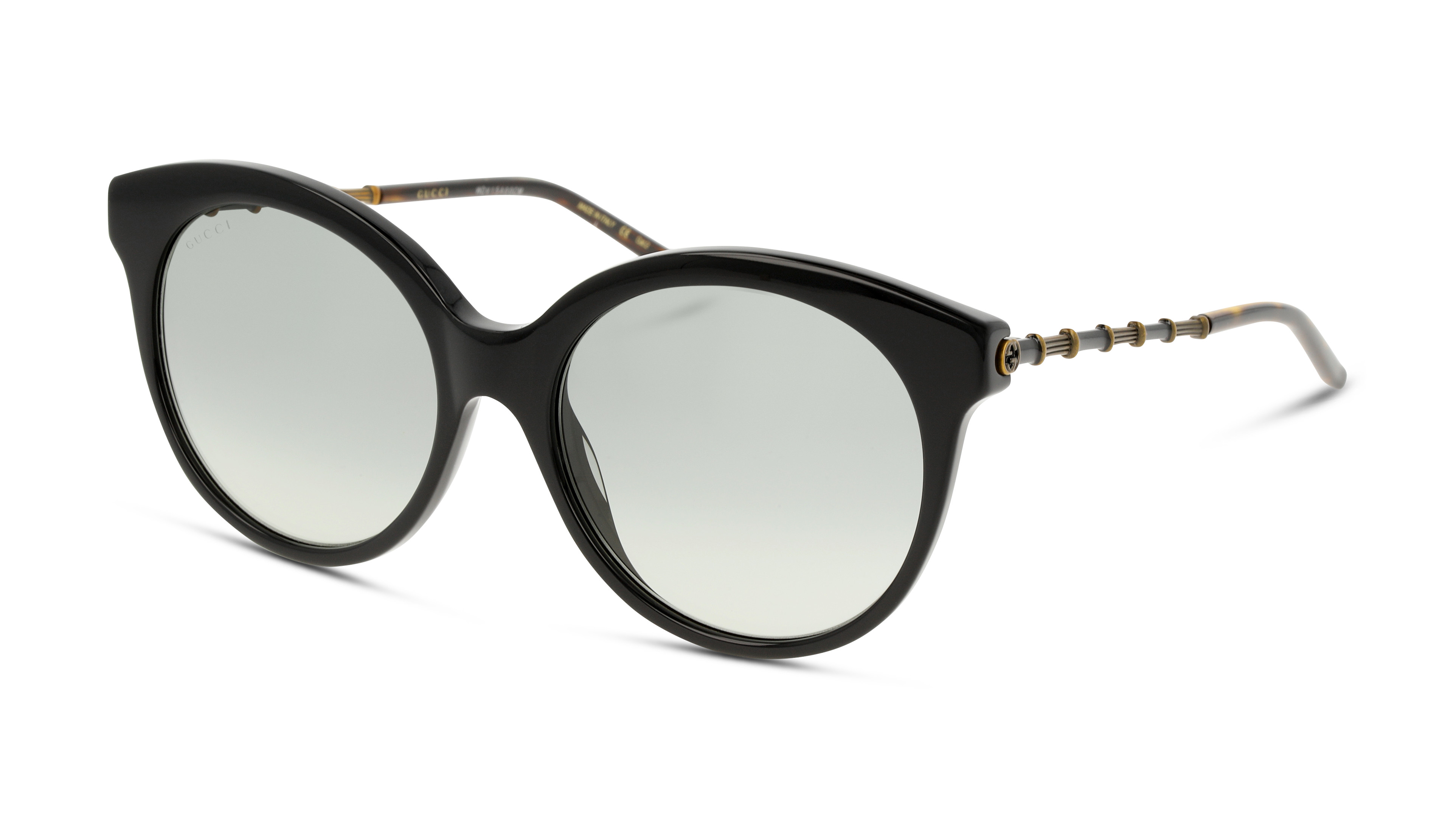 8056376303643-angle-03-gucci-gg0653s-eyewear-black-gold-grey