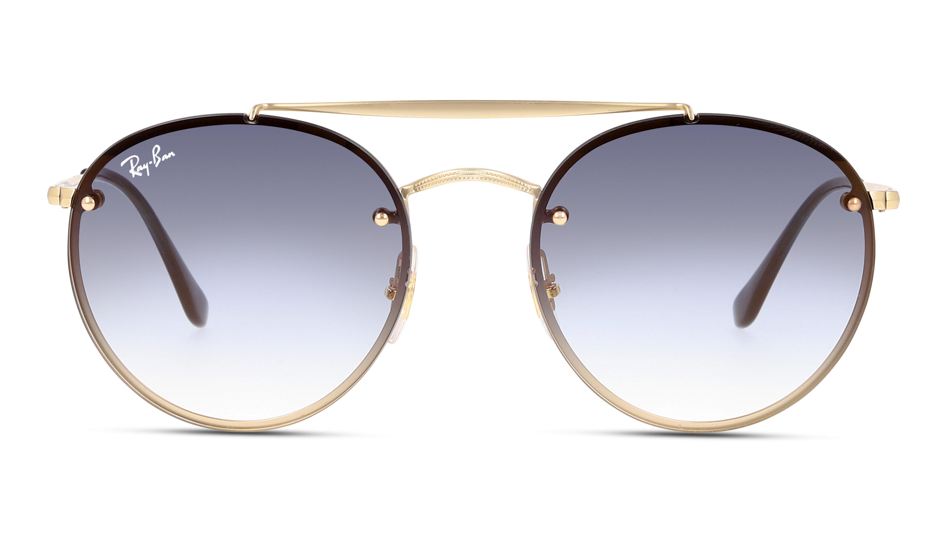8056597017886-front-01-ray-ban-0rb3614n-eyewear-demi-gloss-gold