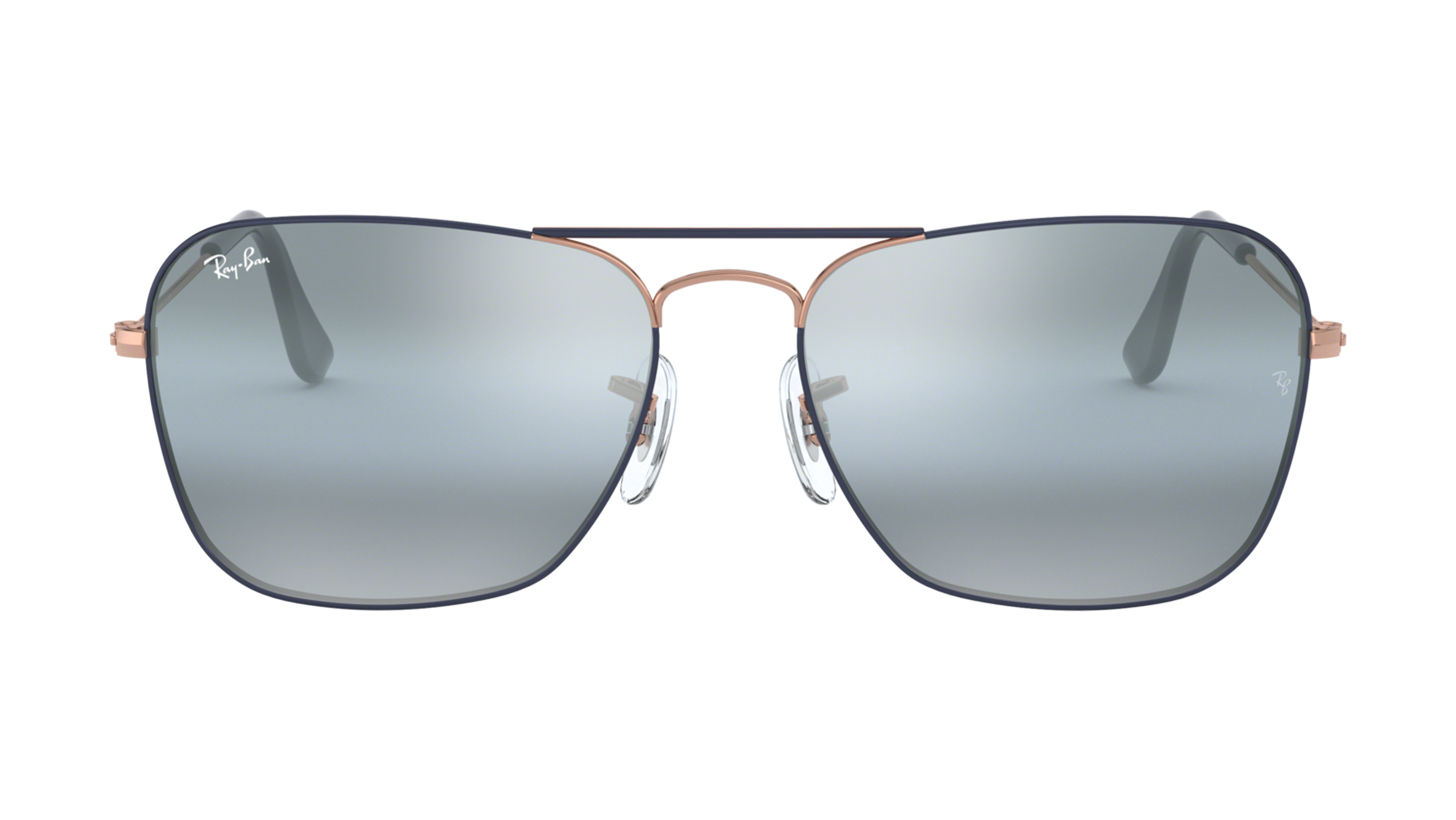 8056597044264-front-Ray-Ban-0RB3136-9156AJ