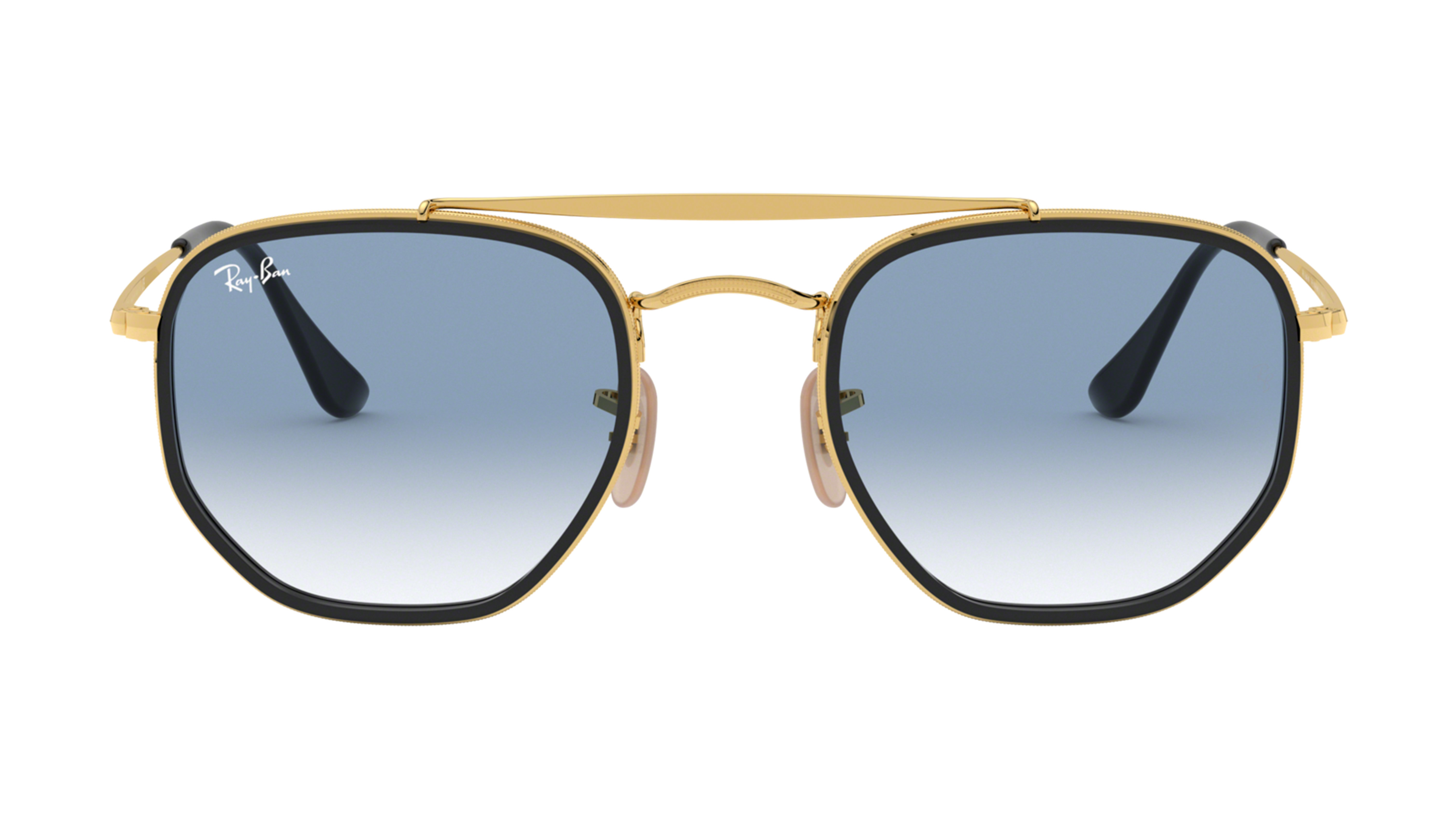 8056597073172-front-Ray-Ban-0RB3648M-91673F-The-Marshal-2