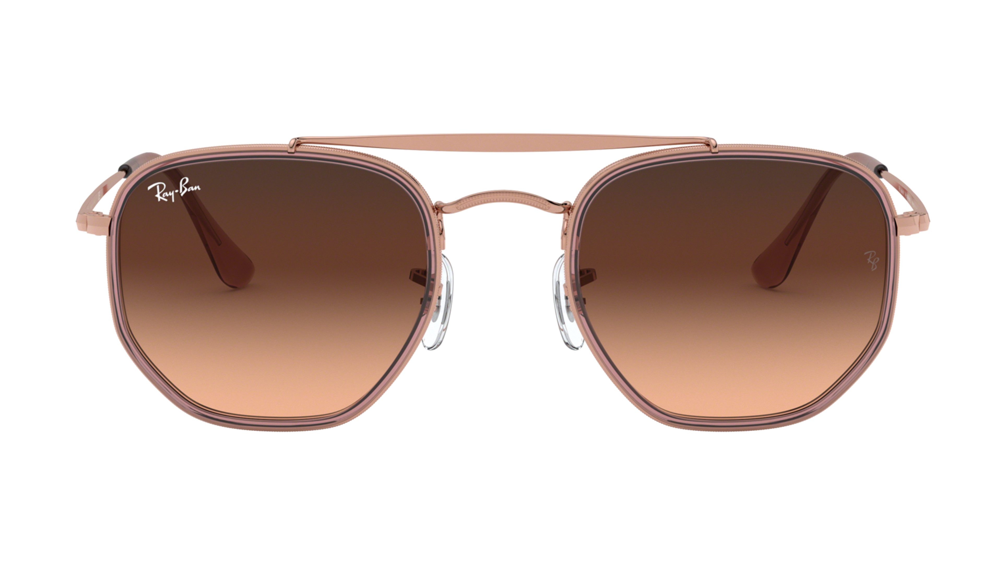 8056597073202-front-Ray-Ban-Sonnenbrille-0RB3648M-9069A5-The-Marshal-2