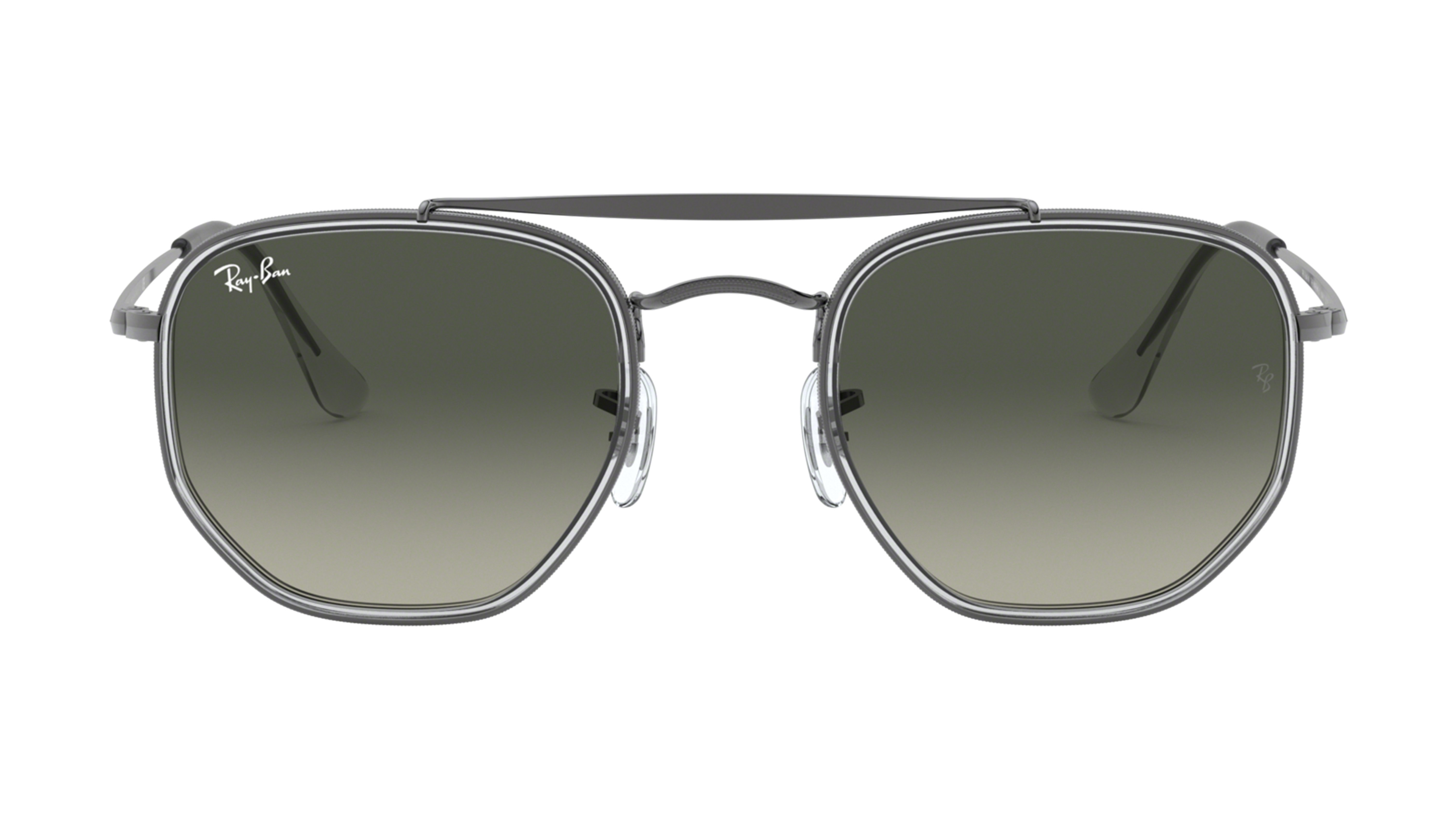 8056597073219-front-Ray-Ban-0RB3648M-004-71-The-Marshal-2