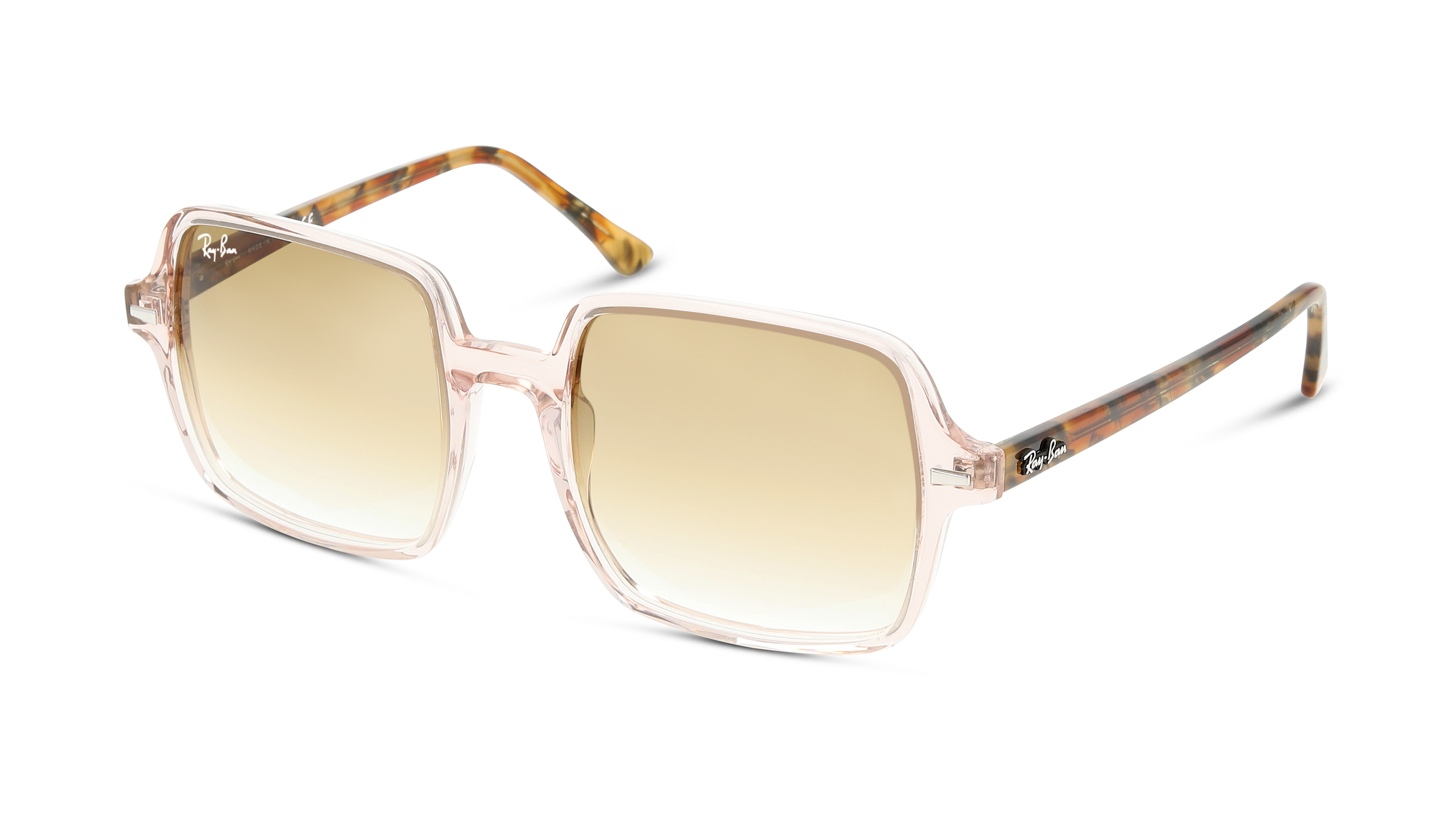 8056597121903-angle-Ray-Ban-Sonnenbrille-0rb1973-square-2-transparent-light-brown