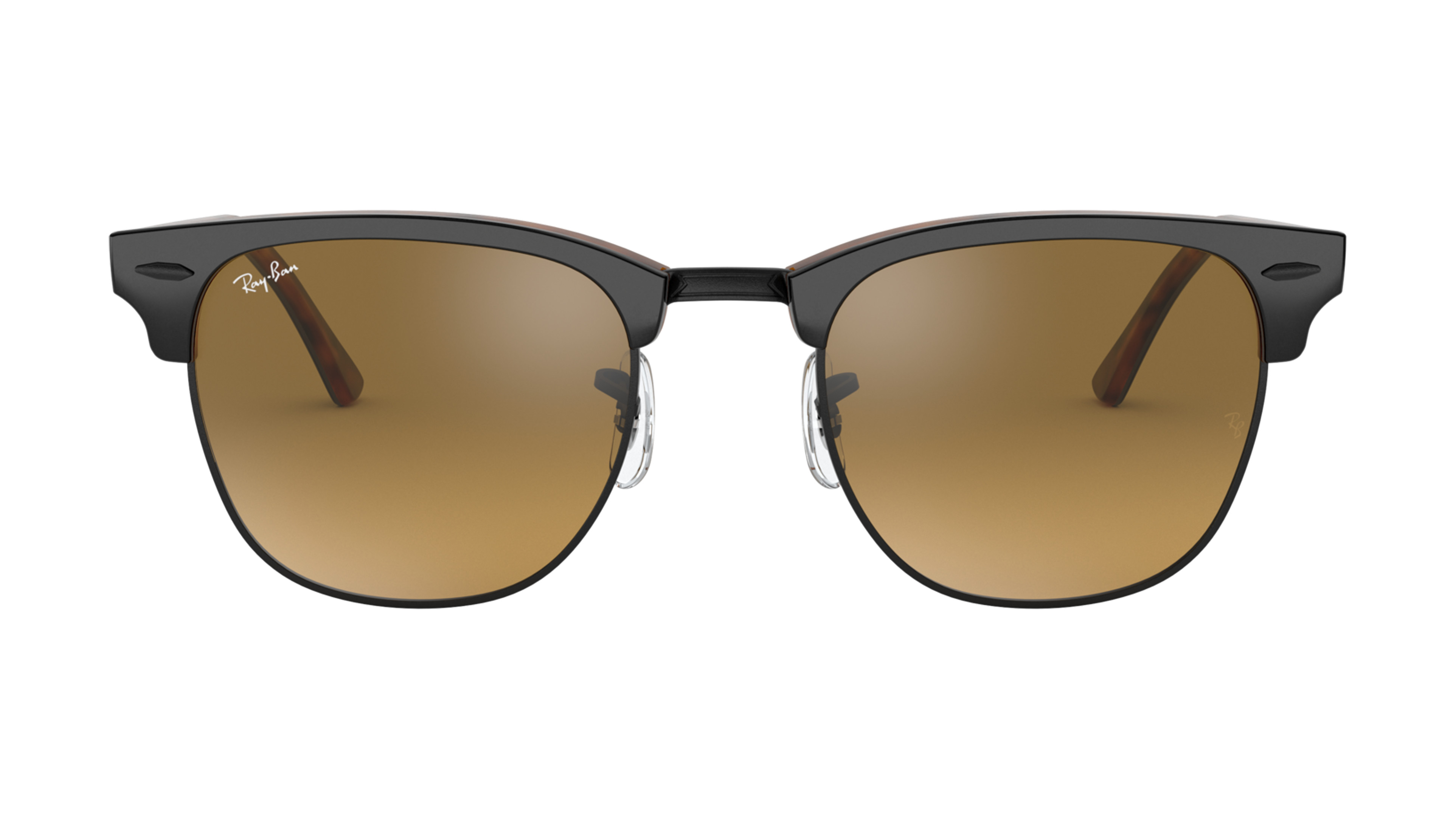 8056597139854-front-ray-ban-clubmaster-0RB3016-12773K