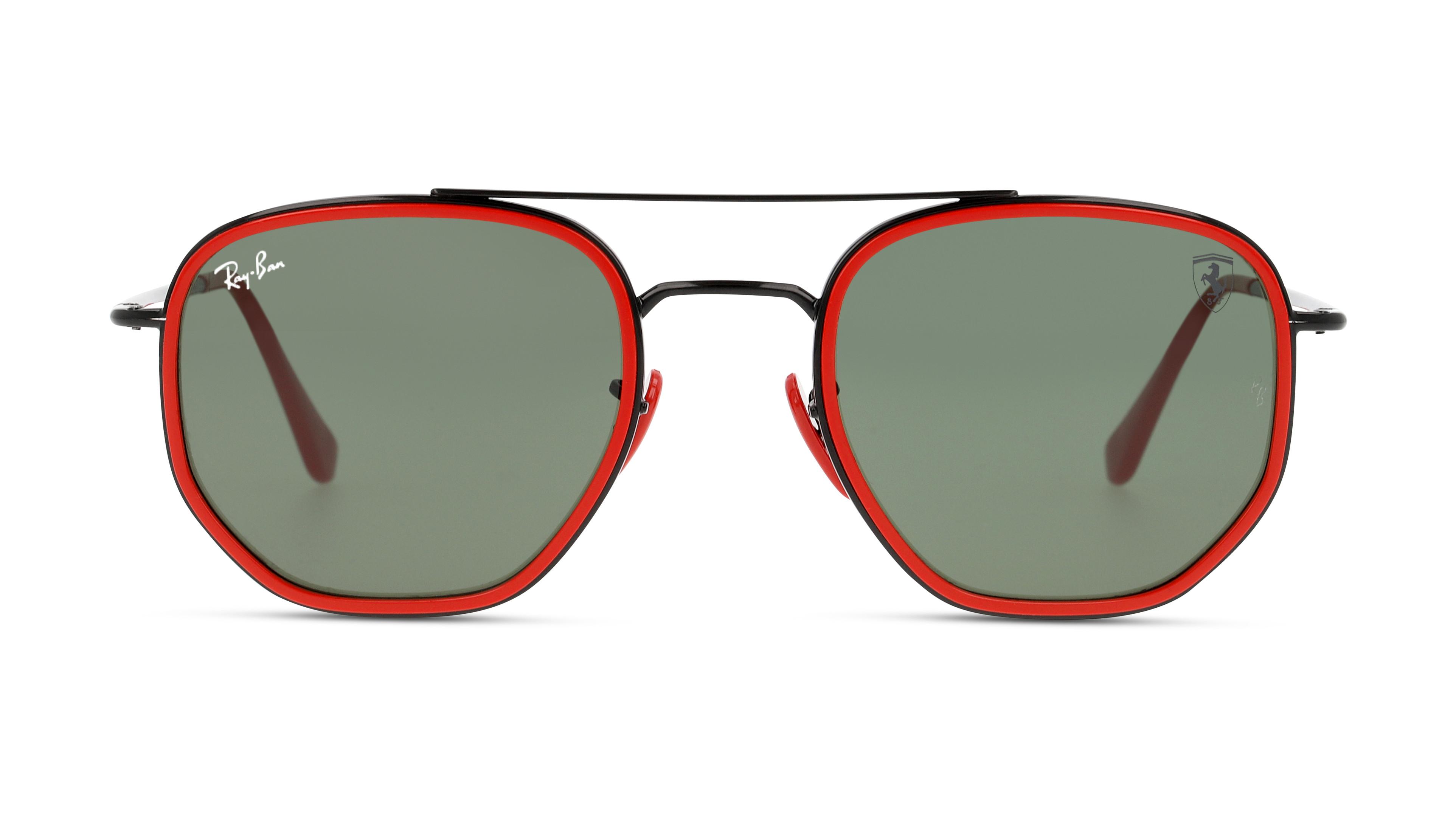 8056597148320-front-Ray-Ban-Sonnenbrille-0rb3748m-Scuderia-Ferrari-Edition