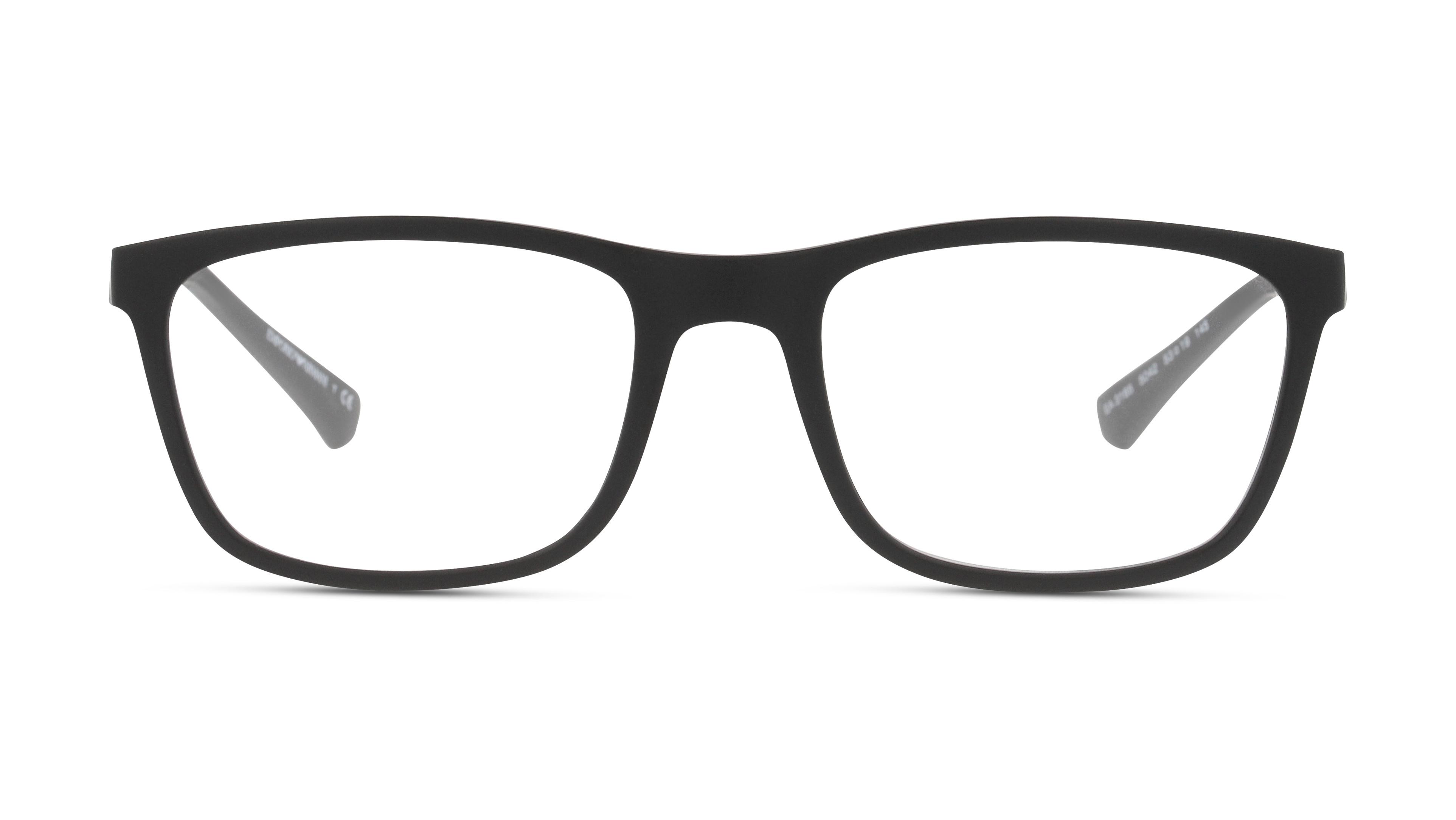8056597177290-front-emporio-armani-brillenfassung-0ea3165-eyewear-matte-black