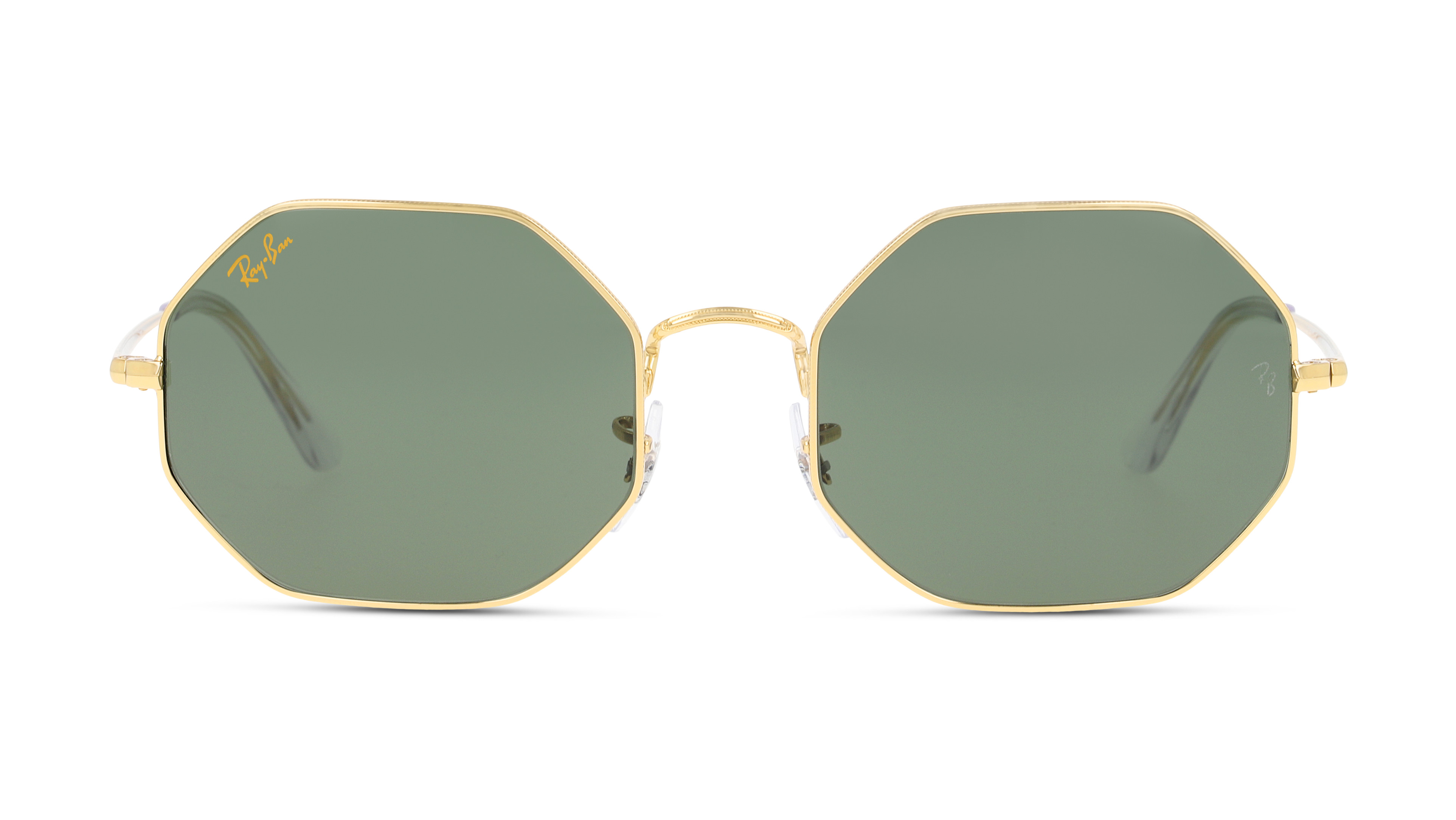 8056597199933-front-Ray-Ban-Sonnenbrille-0rb1972-Octagon-gold