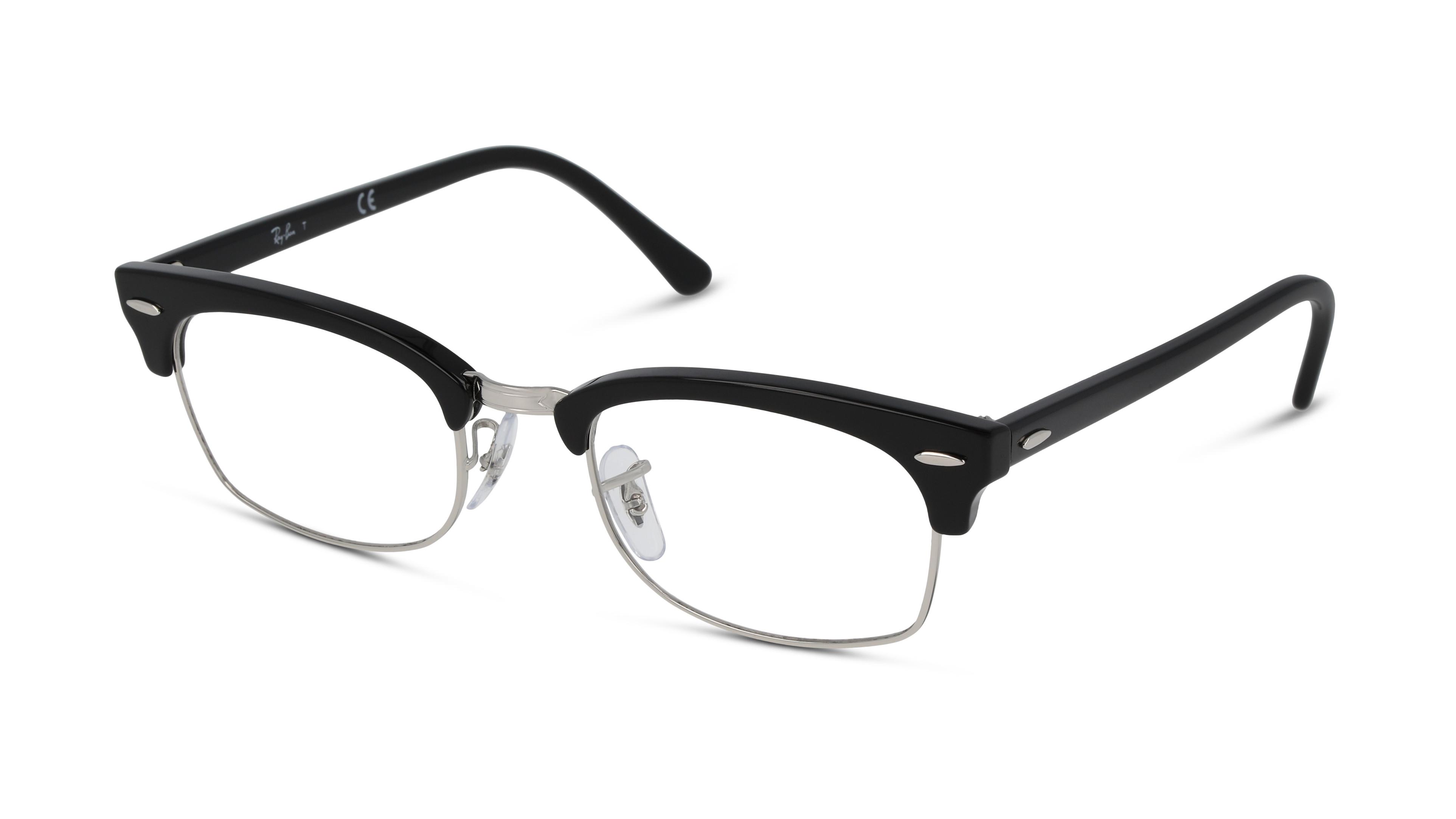 8056597245715-angle-ray-ban-brillenfassung-0rx3916v-eyewear-shiny-black