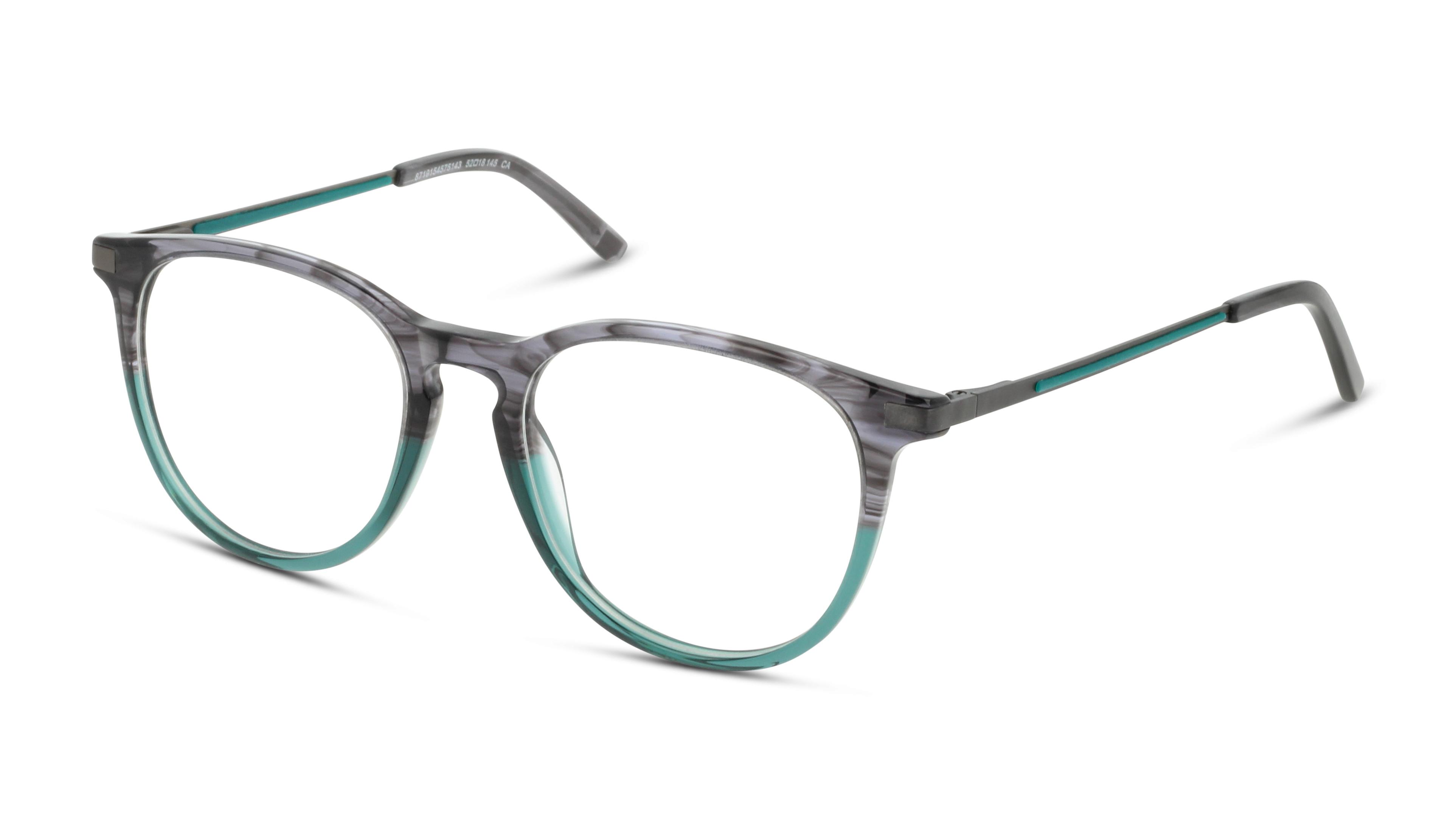 8719154575143-angle-03-5th-avenue-fakm09-eyewear-grey-green