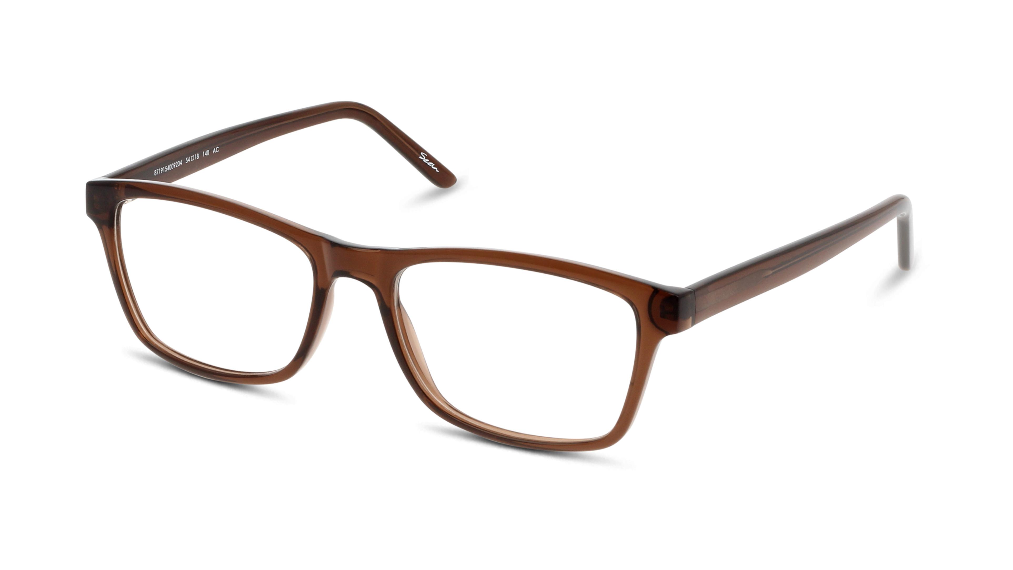 8719154596025-angle-01-seen-sncm11-eyewear-brown-brown