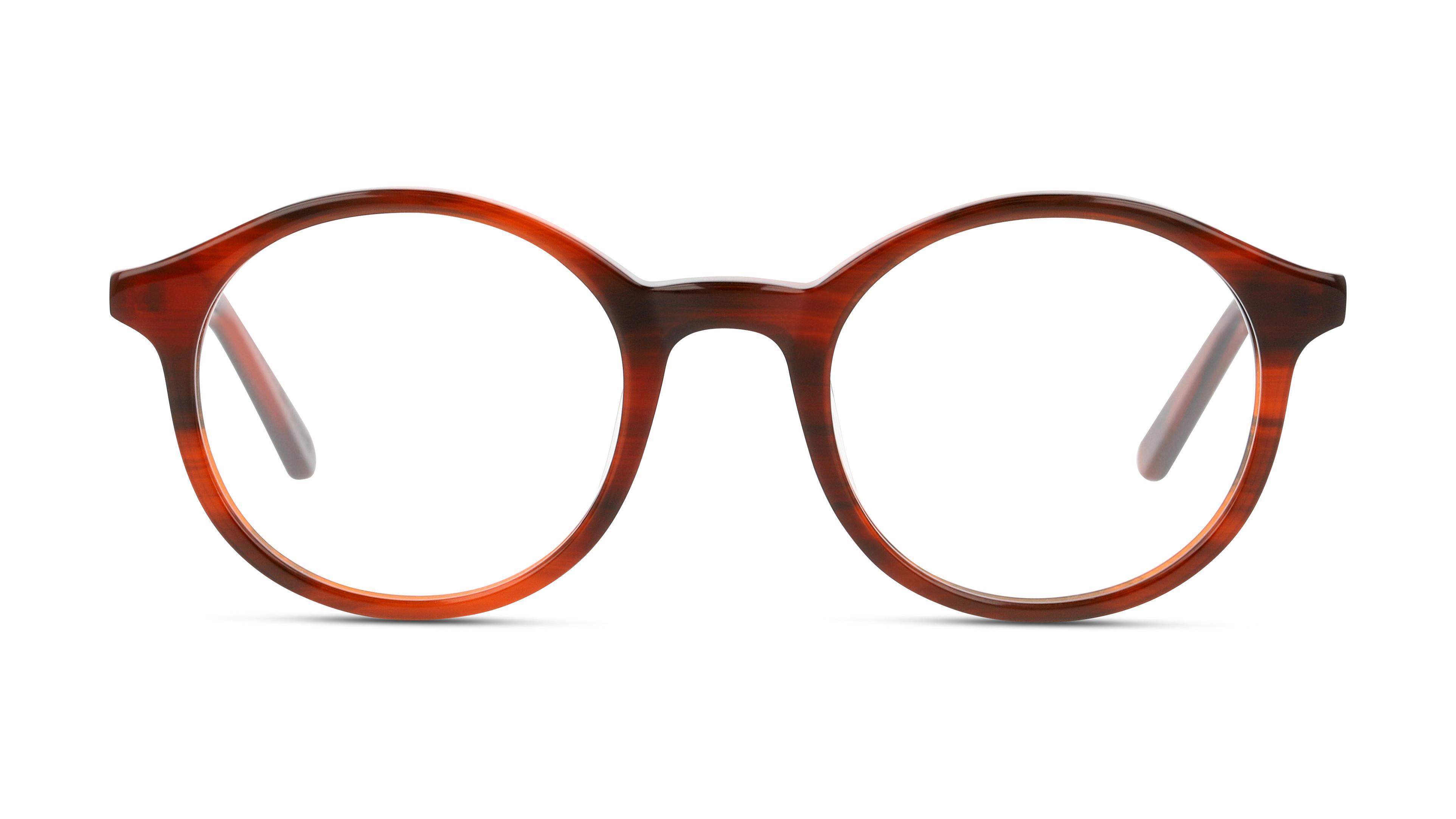8719154681745-front-brillenfassung-dbyd-dbof5033-brown-brown