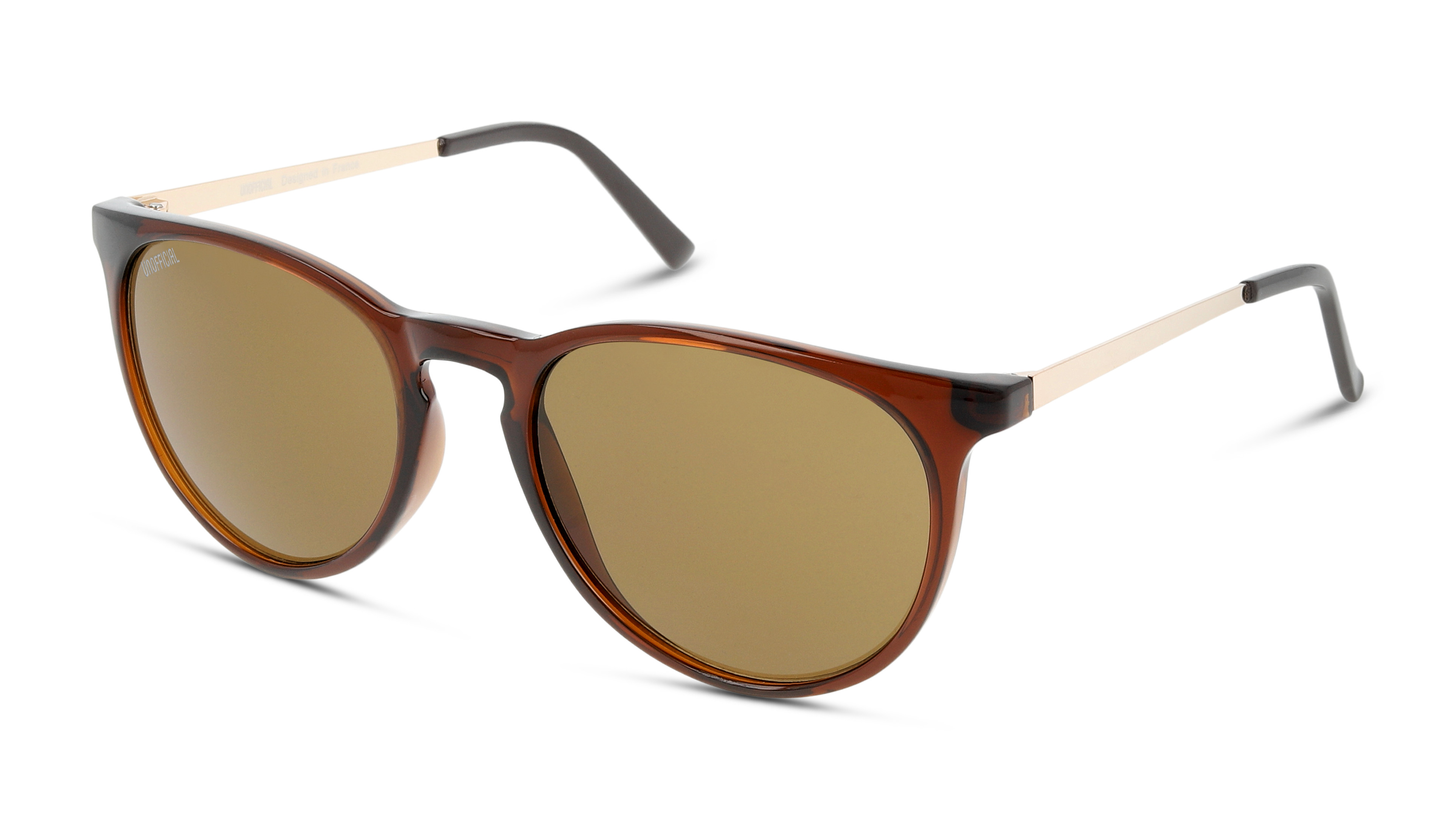 8719154732911-angle-03-unofficial-unsf0089-eyewear-brown-gold