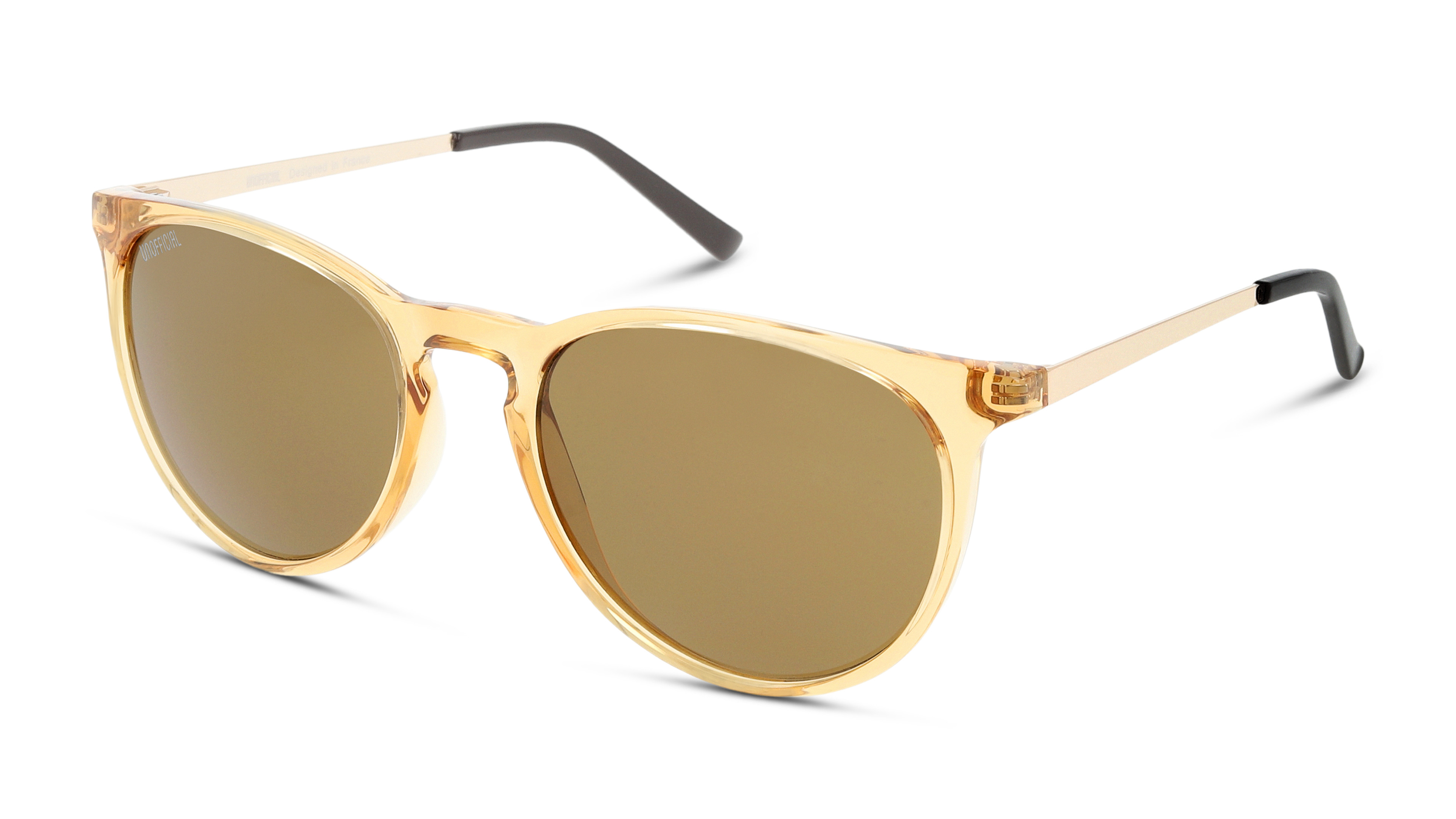 8719154732928-angle-03-unofficial-unsf0089-eyewear-white-gold