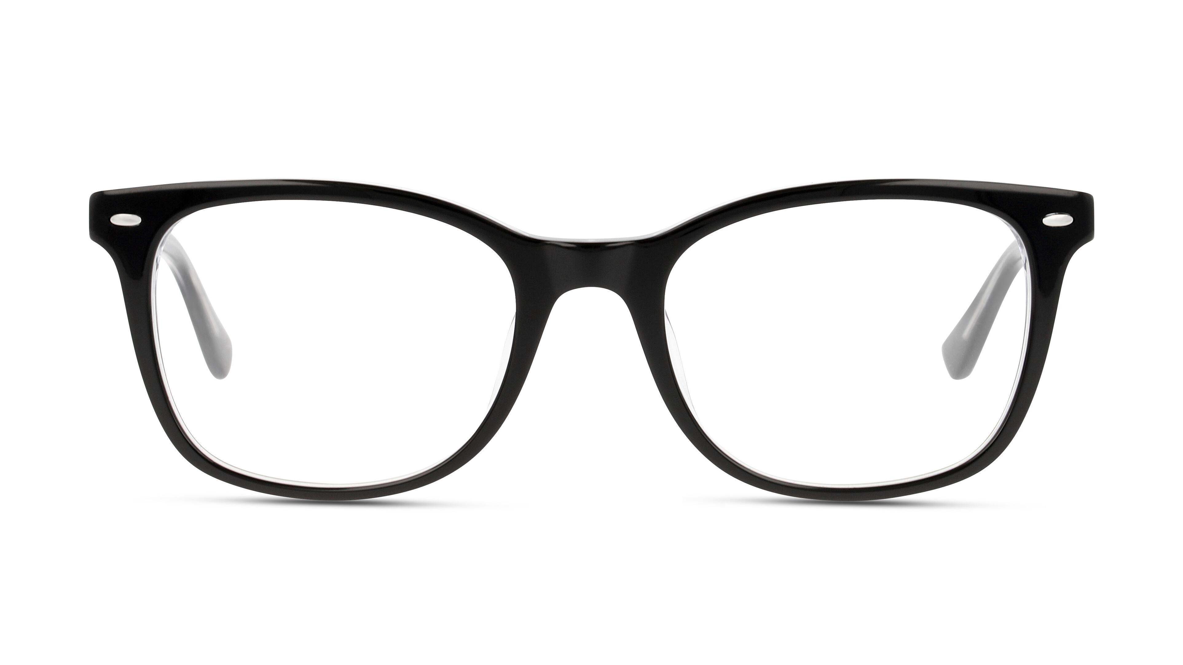8719154734908-front-brillenfassung-unofficial-unof0018-black-other