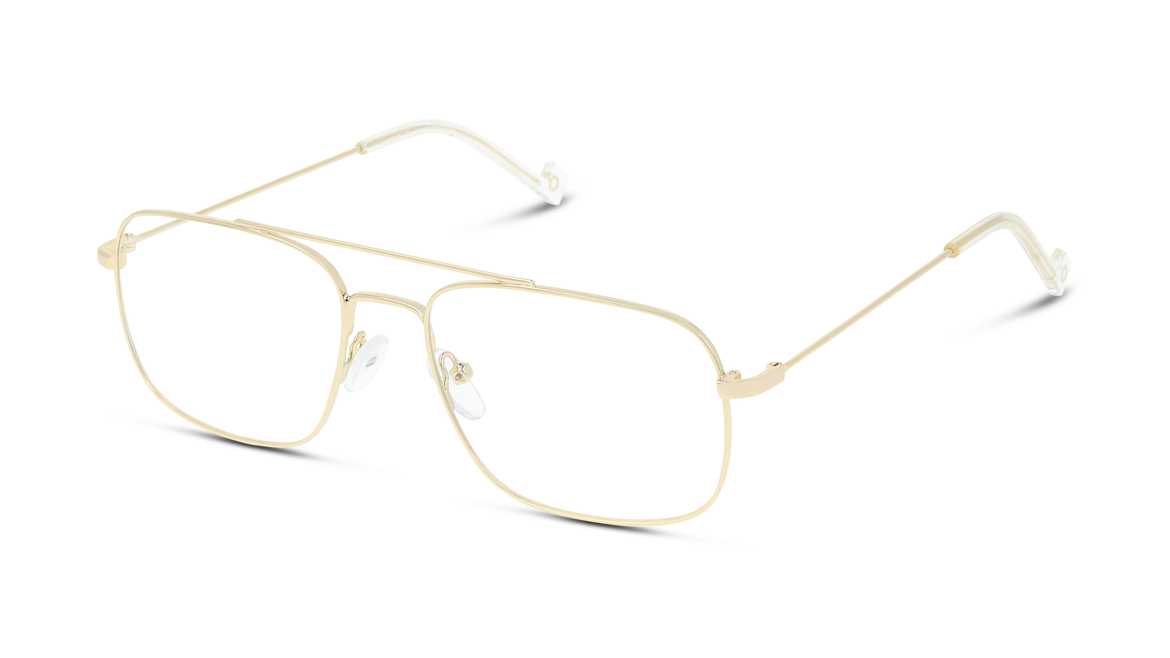 8719154738715-angle-brillenfassung-unofficial-unom0074-shape-up-box-9-gold-gold