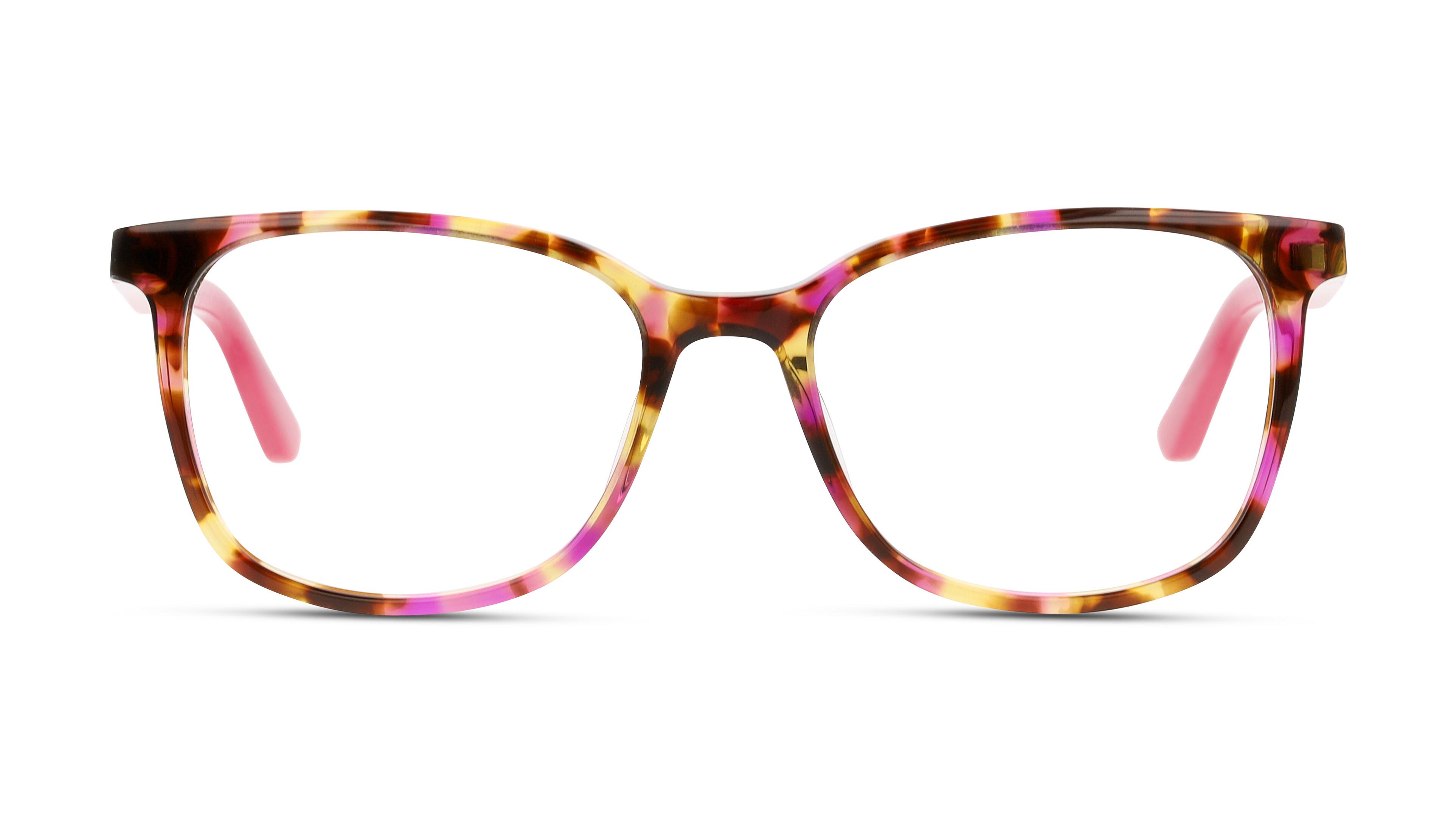 8719154739583-front-brillenfassung-unofficial-unot0026-havana-pink