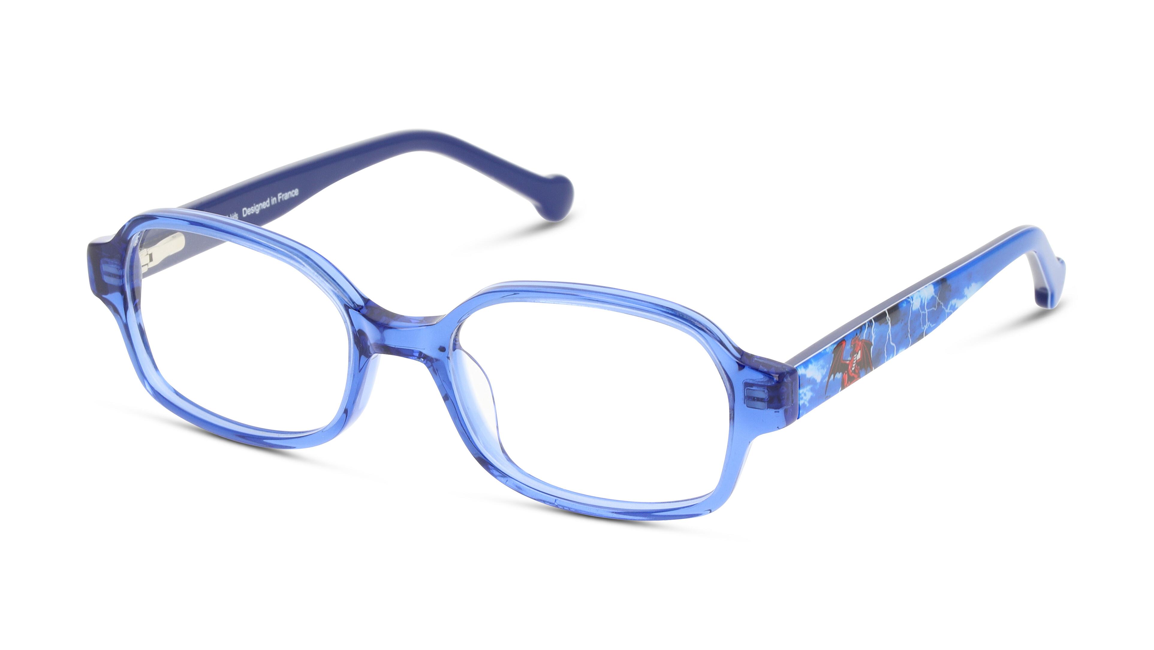 8719154762000-angle-brillenfassung-unofficial-unok0003-navy-blue-navy-blue