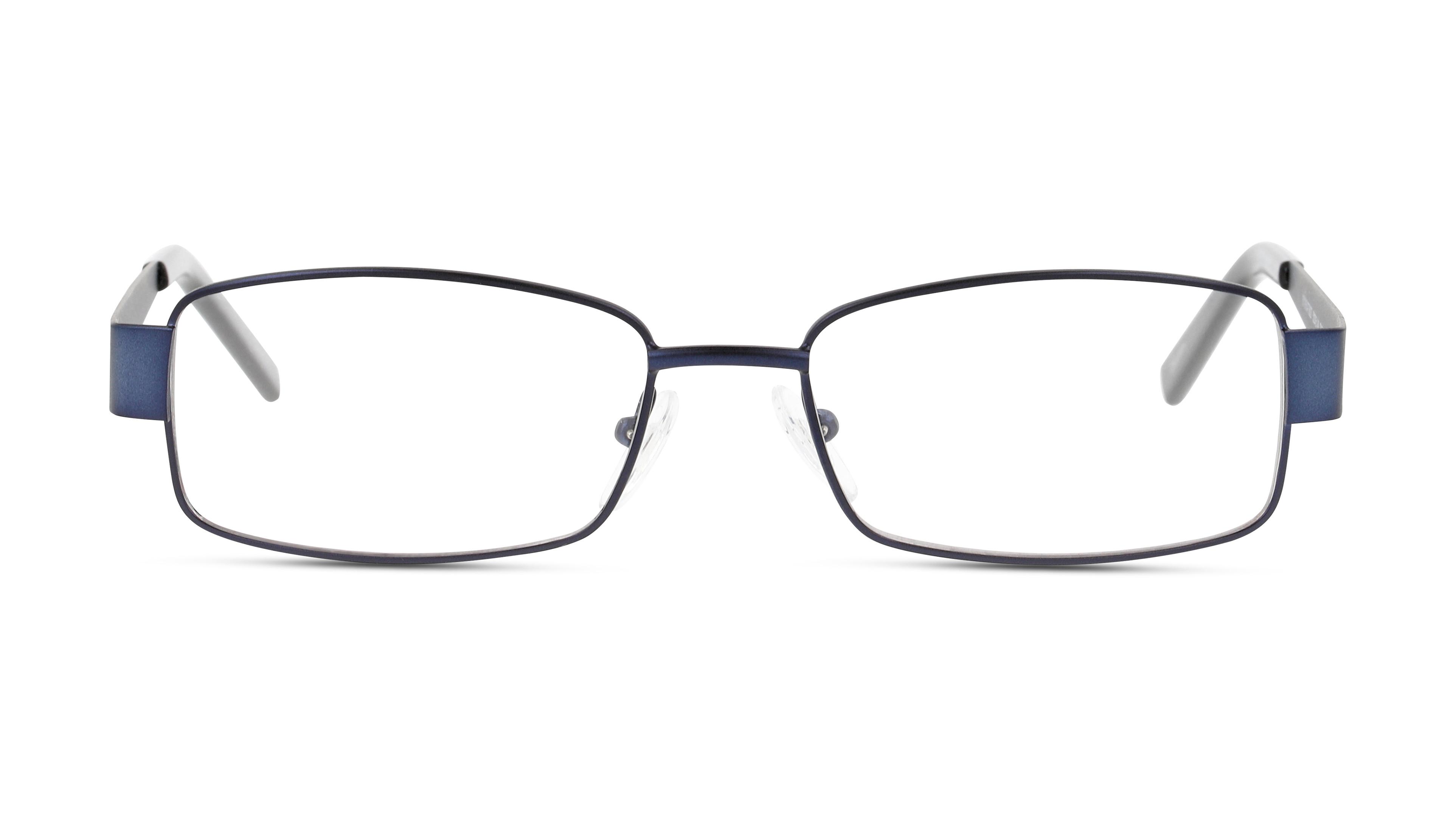 8719154778827-front-brillenfassung-seen-snam13-navy-blue-navy-blue