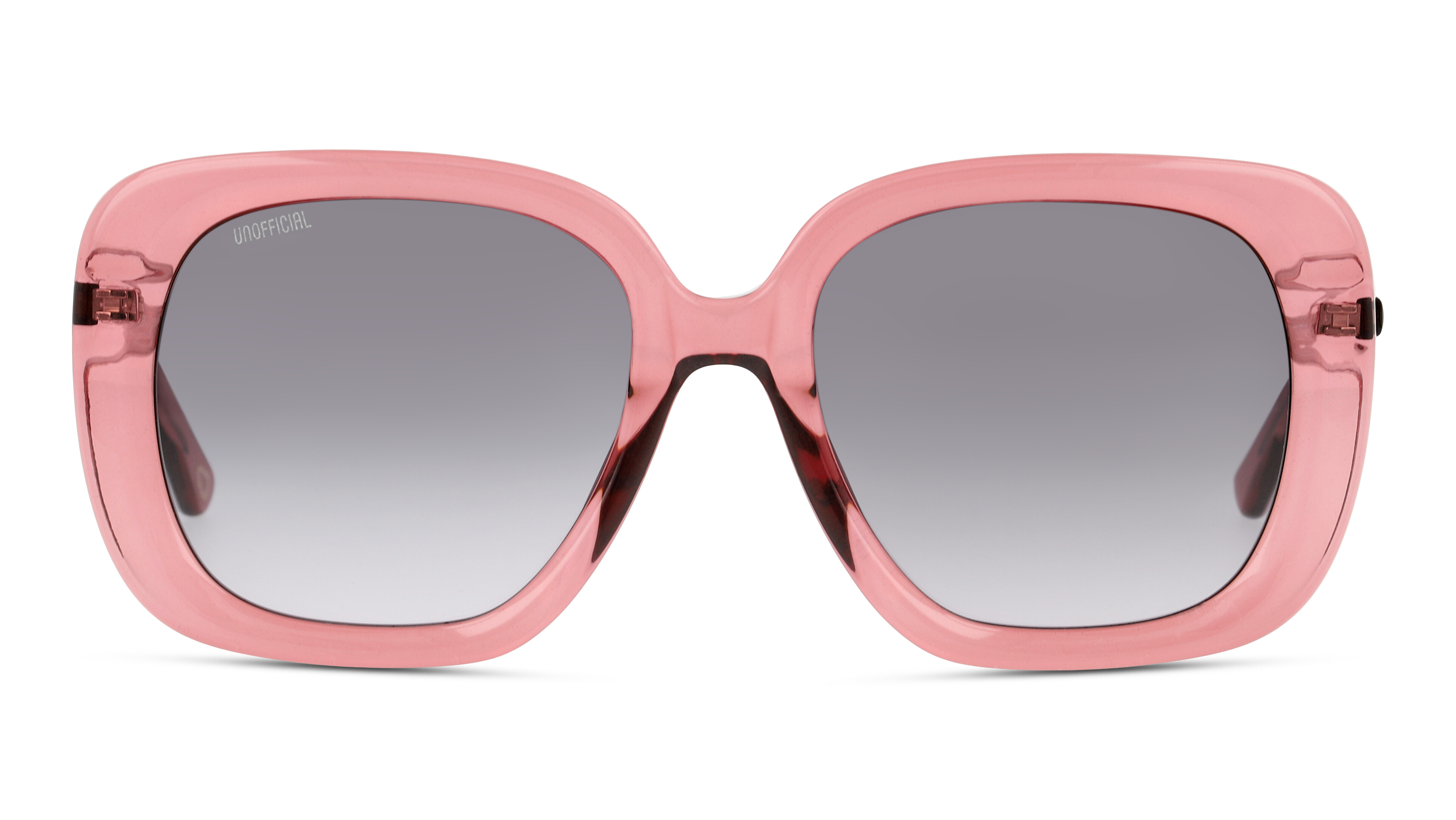 8719154812040-front-sonnenbrille-unofficial-unsf0132-pink-pink