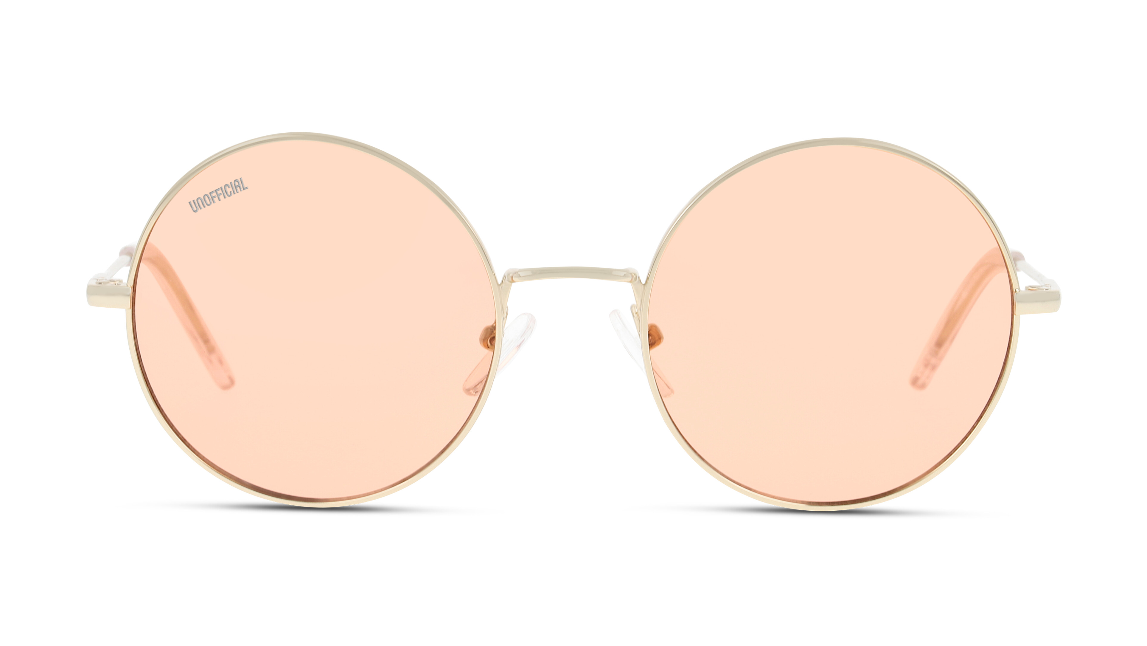 8719154813245-front-sonnenbrille-unofficial-unsf0122-gold-gold