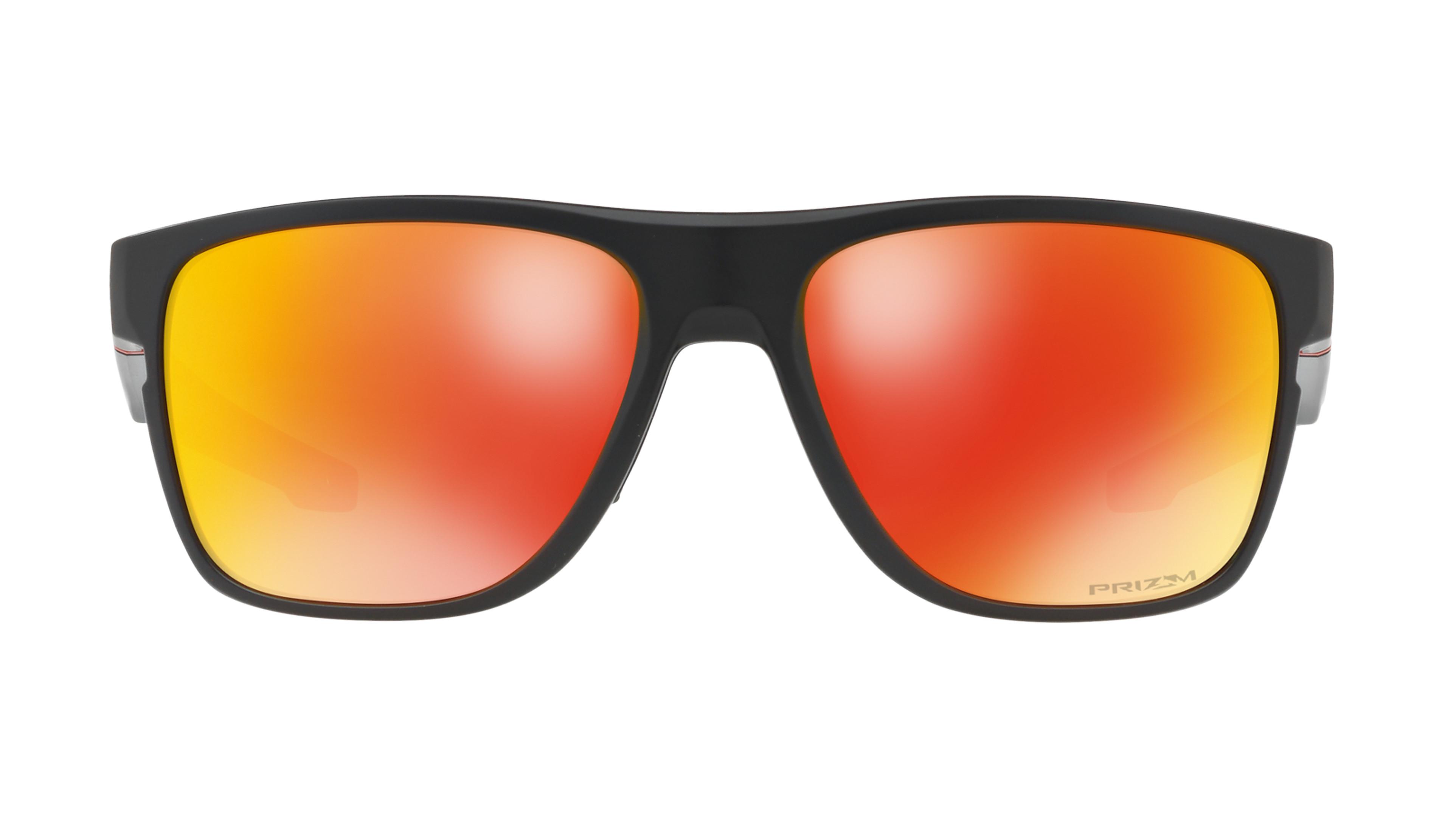 Ray Ban Aviator Sonnenbrille von Oakley, Inc. bunte